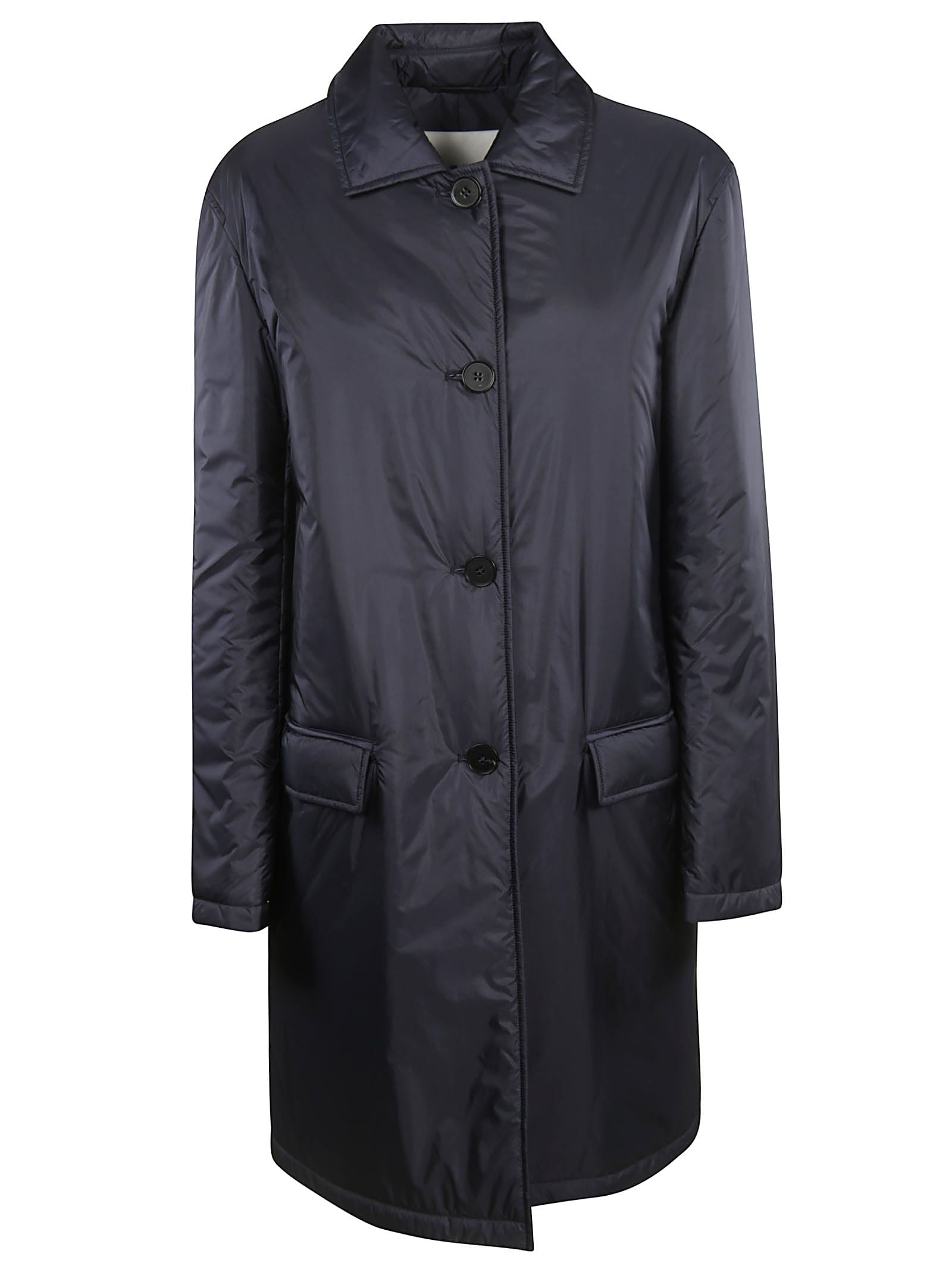 Jil Sander Lauton Long Coat