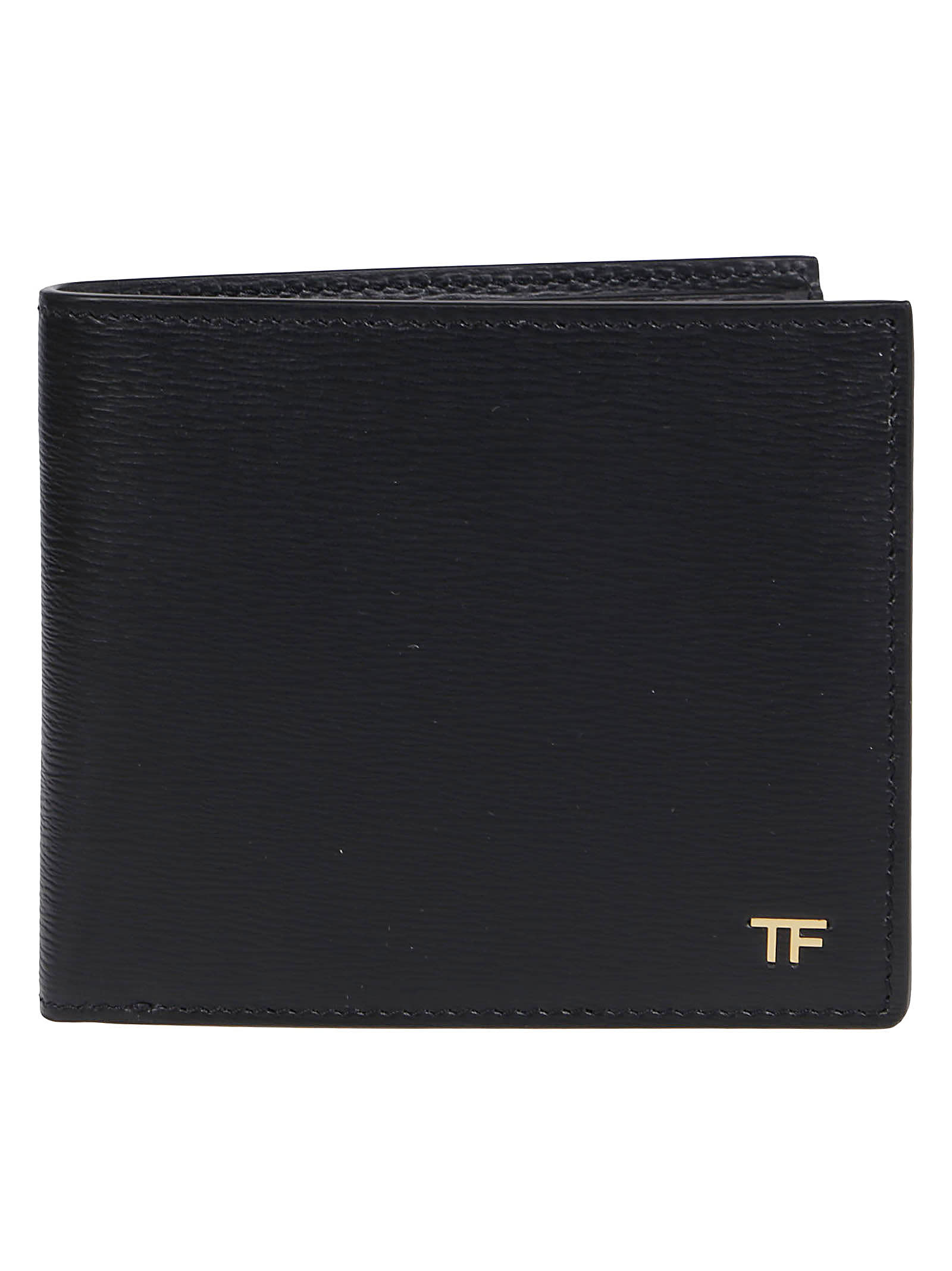 Tom Ford CLASSIC BIFOLD WALLET COIN SLOT