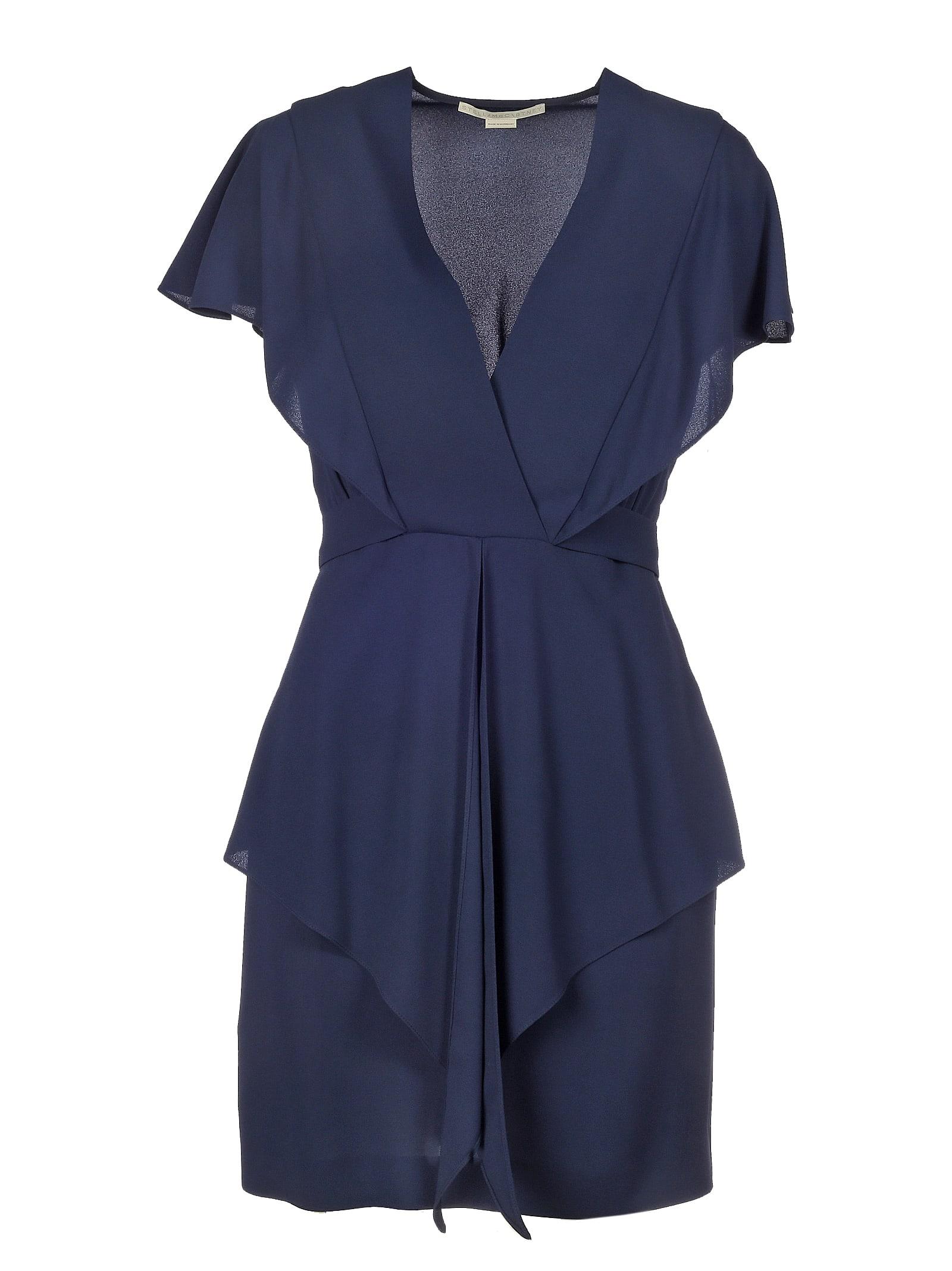 Buy Stella McCartney Emmalee Short Dress online, shop Stella McCartney with free shipping