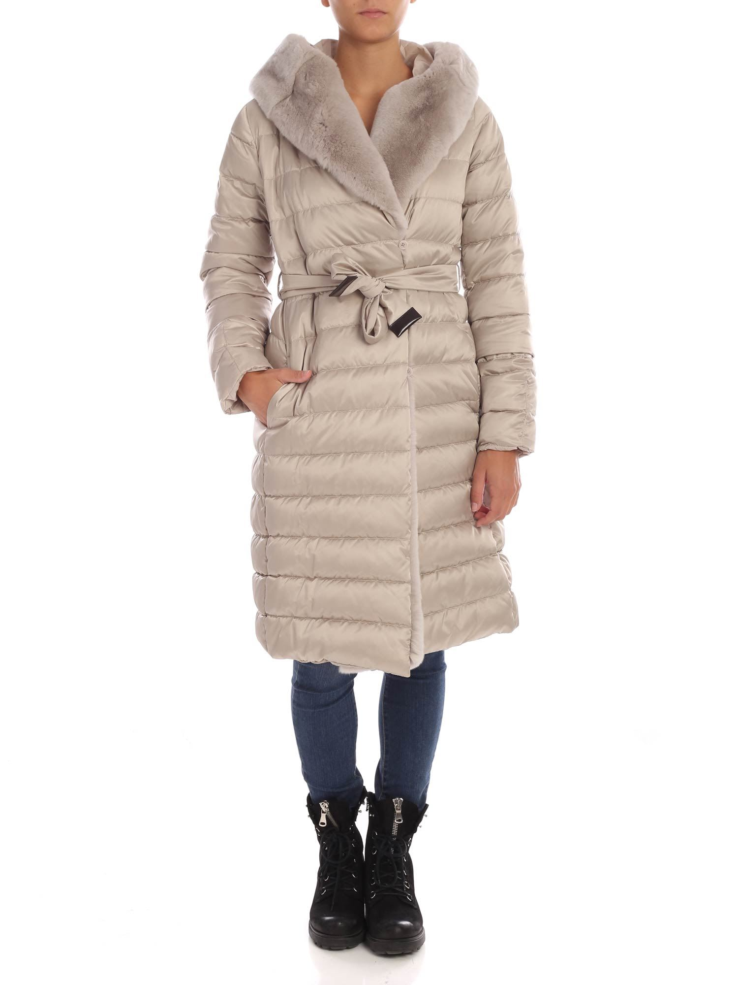 Max Mara – Noverex Down Jacket