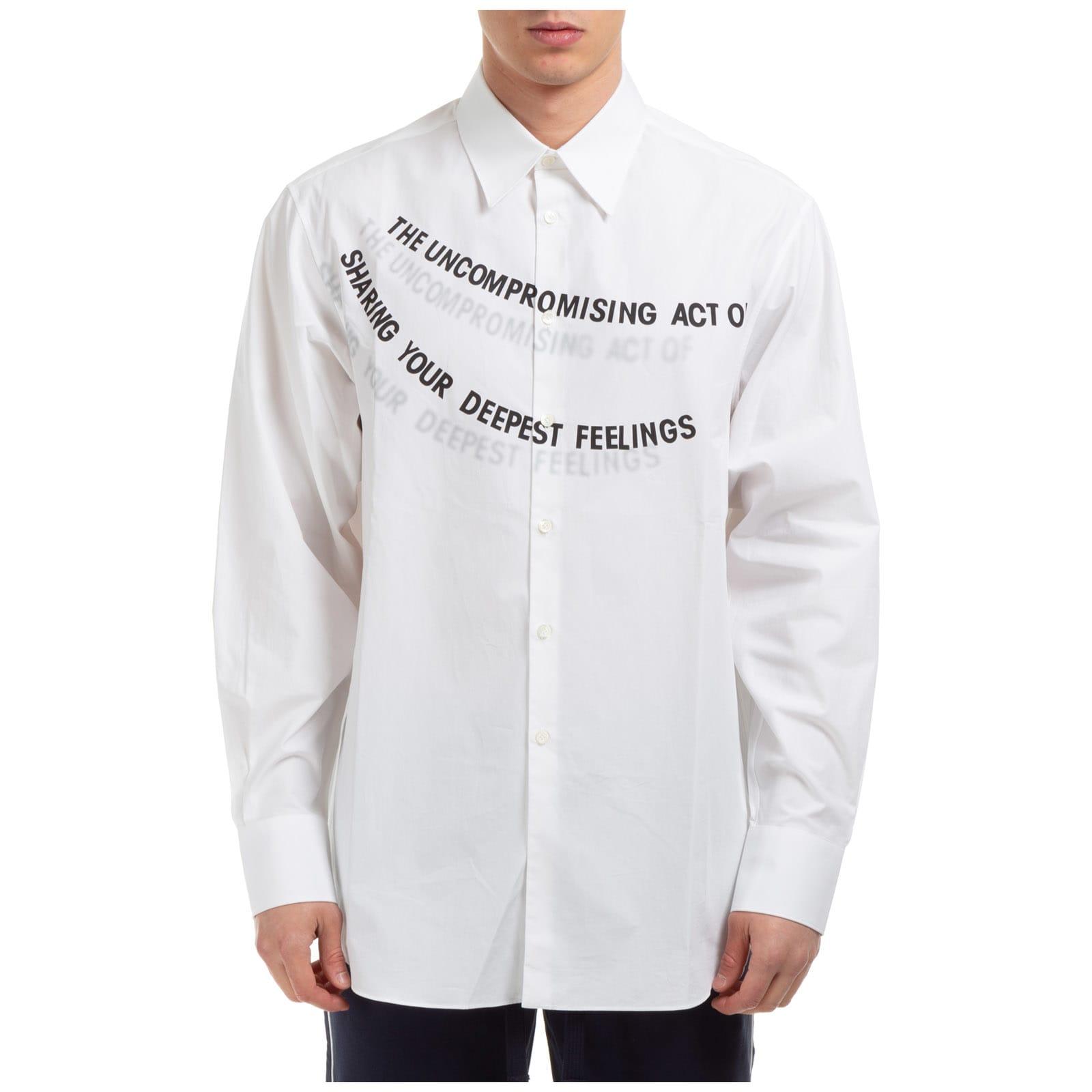 Valentino Lobby Boy Shirt