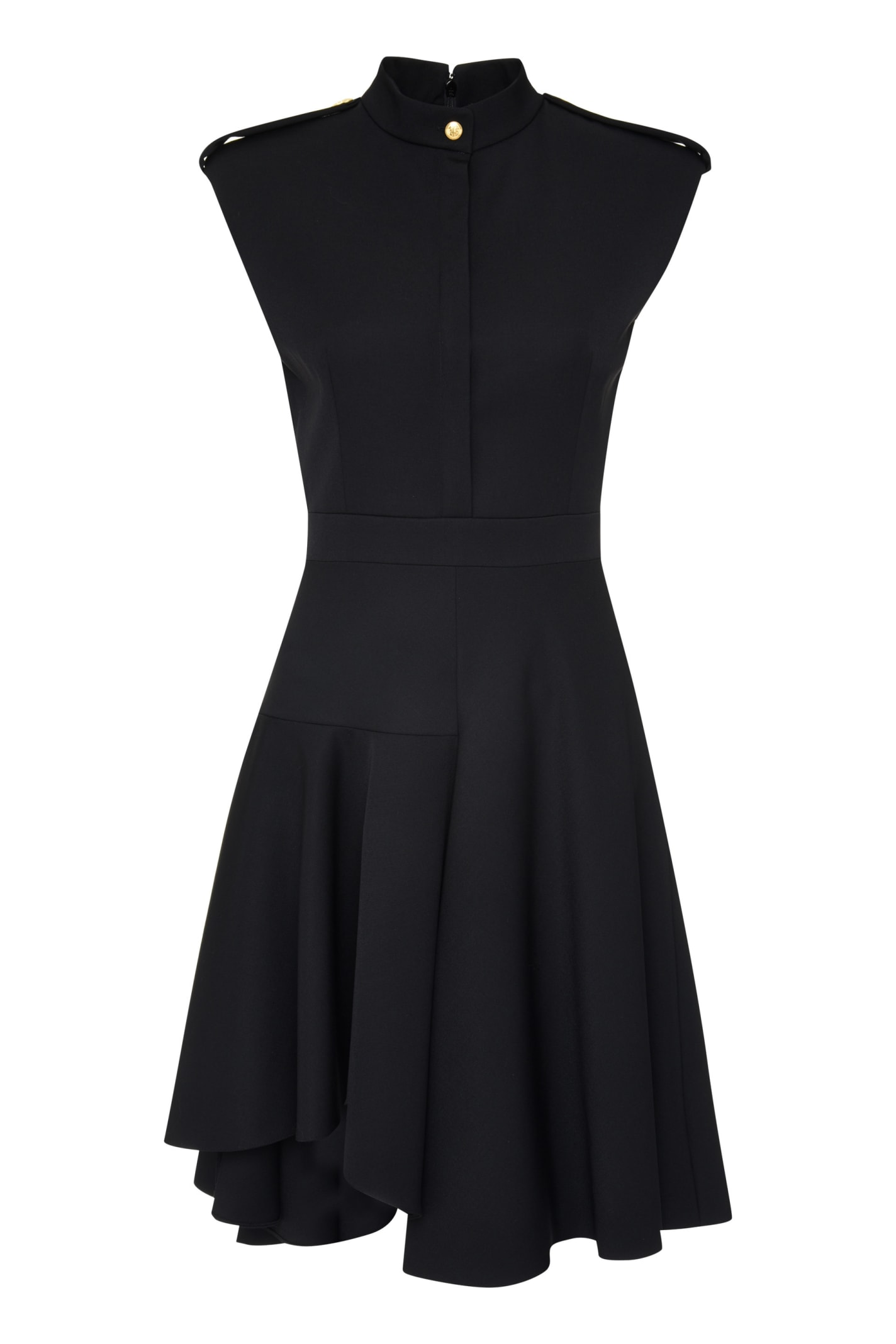 Buy Alexander McQueen Cady Dress online, shop Alexander McQueen with free shipping