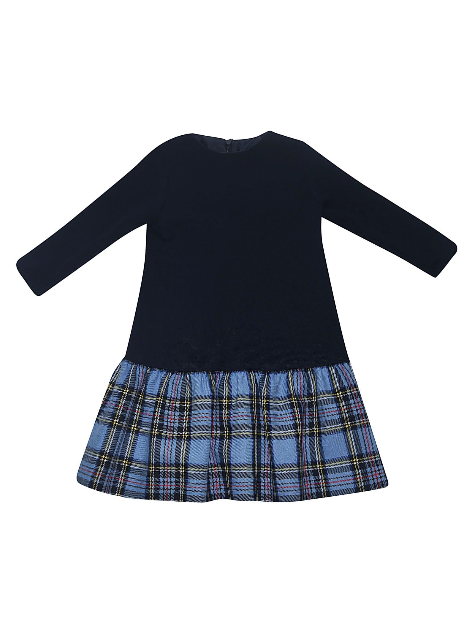 Buy Paio Crippa Dorella Dress online, shop Paio Crippa with free shipping