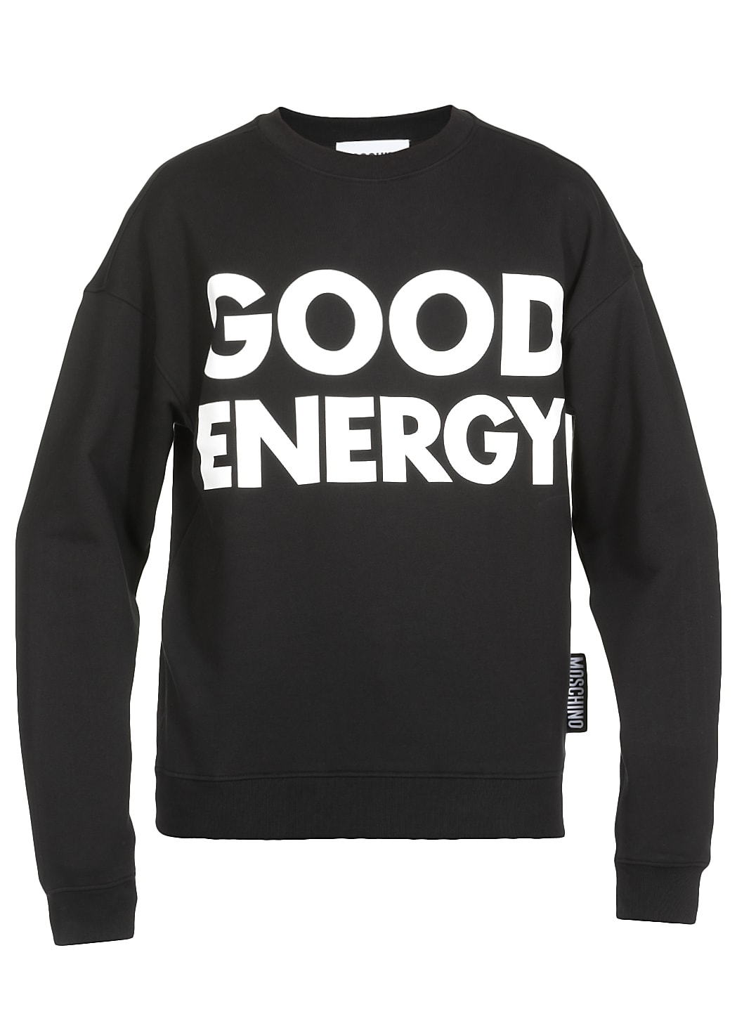 MOSCHINO GOOD ENERGY SWEATSHIRT