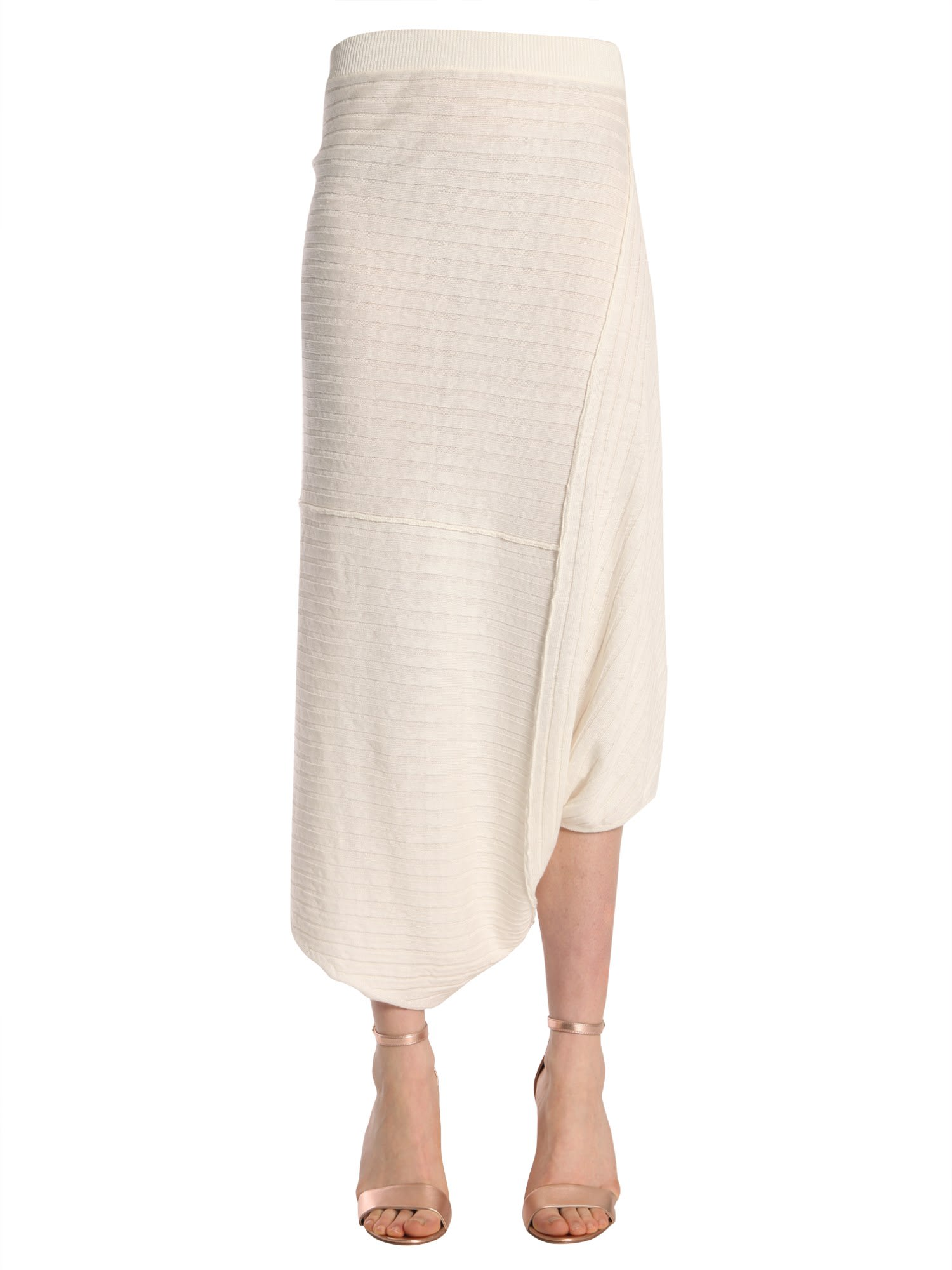 J.W. Anderson Infinity Skirt