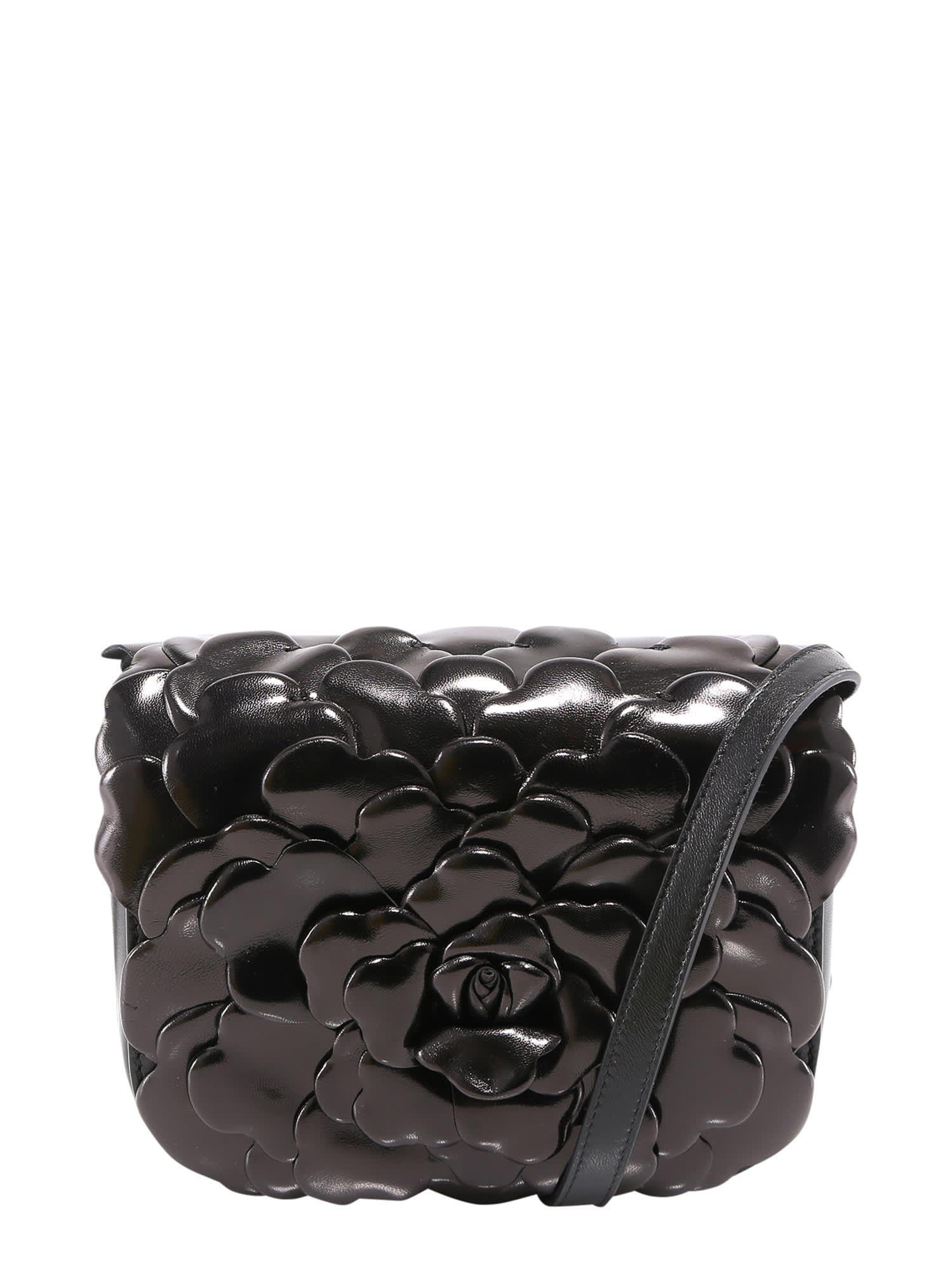 Valentino Garavani Atelier Bag 03 Rose Edition Shoulder Bag