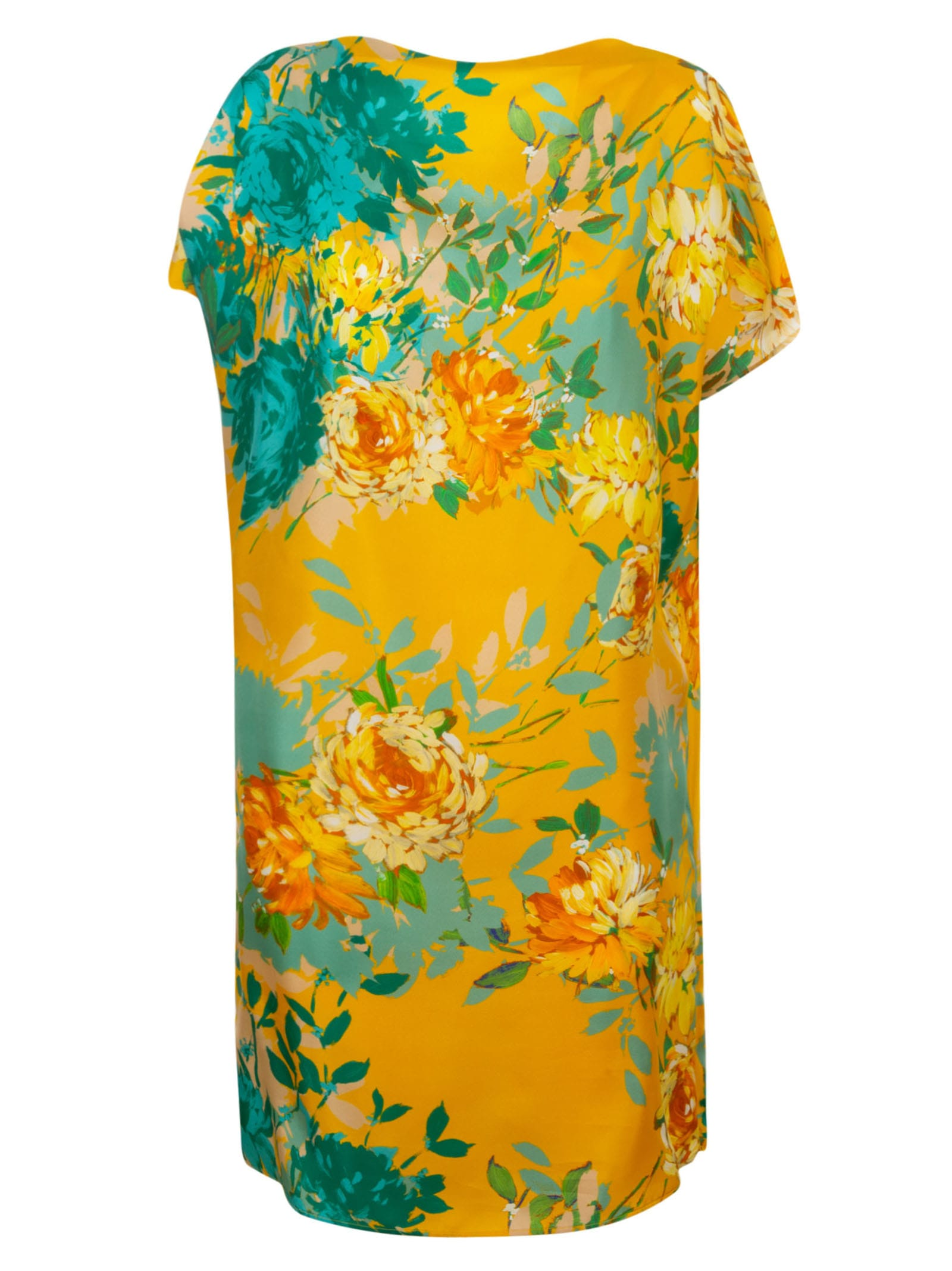 Buy Gianluca Capannolo Judy Floral Print Dress online, shop Gianluca Capannolo with free shipping