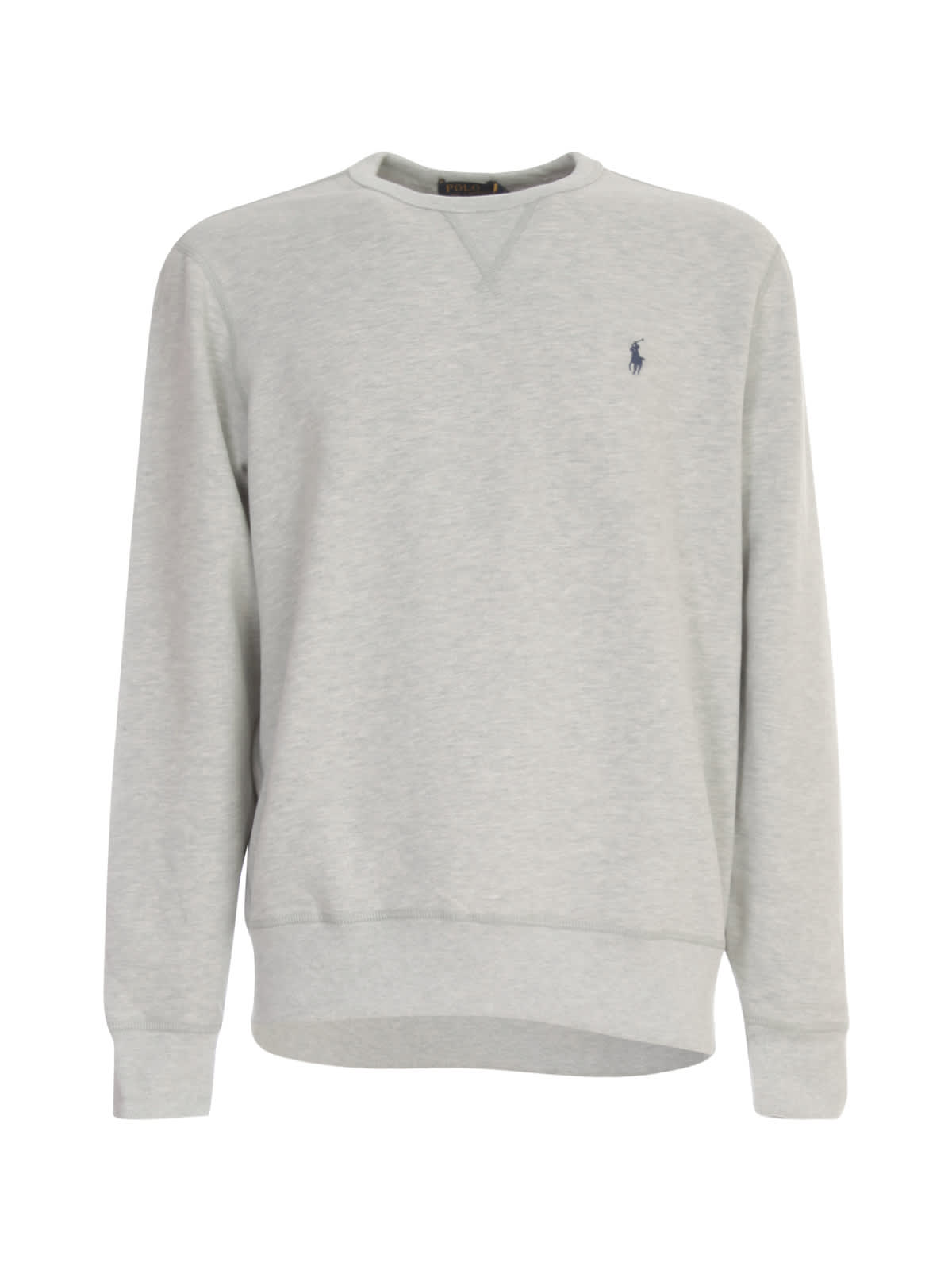 Polo Ralph Lauren Rl Fleece Crew Neck Sweatshirt