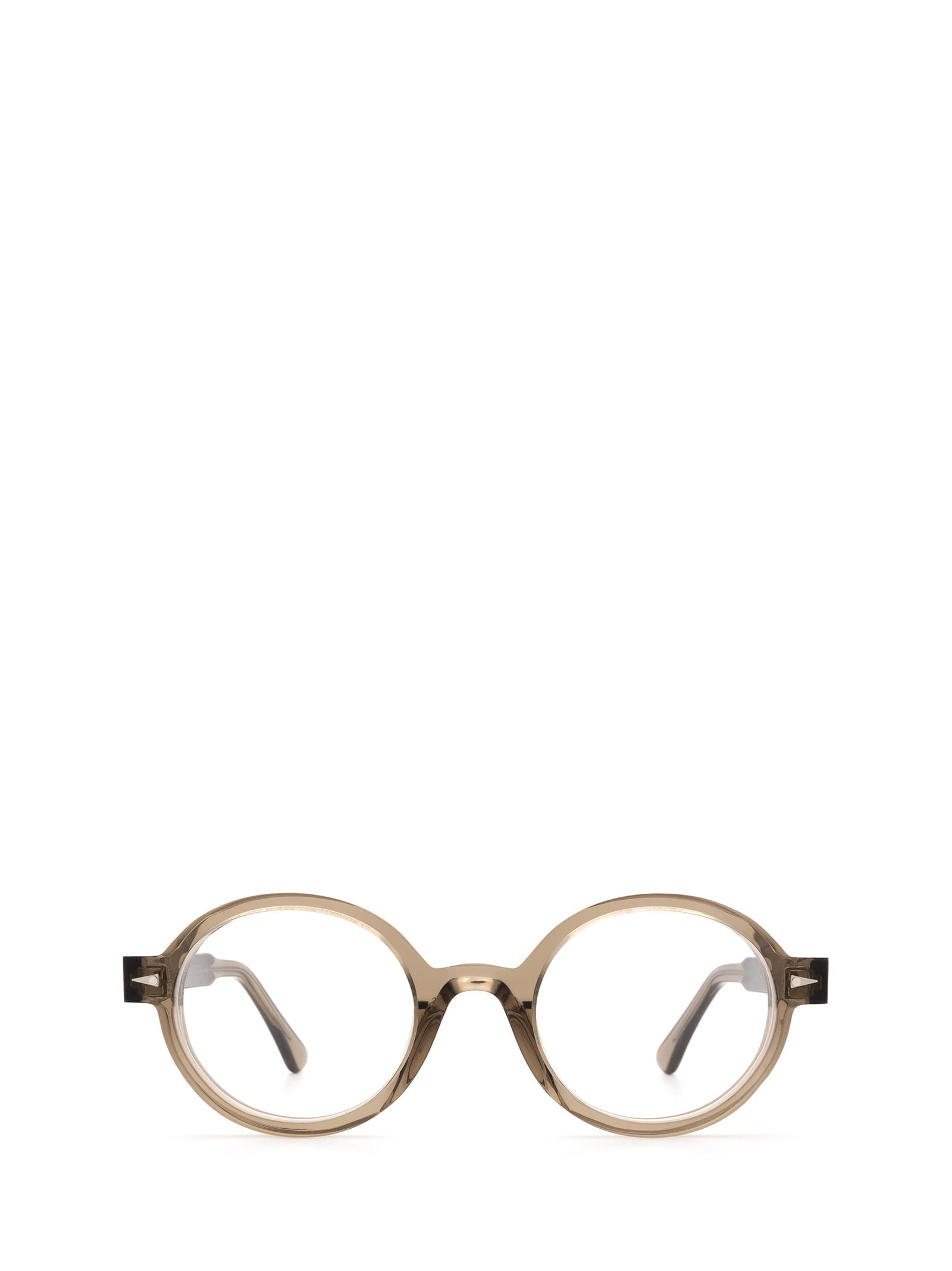 AHLEM Ahlem Rue Leon Optic Smoked Light Glasses