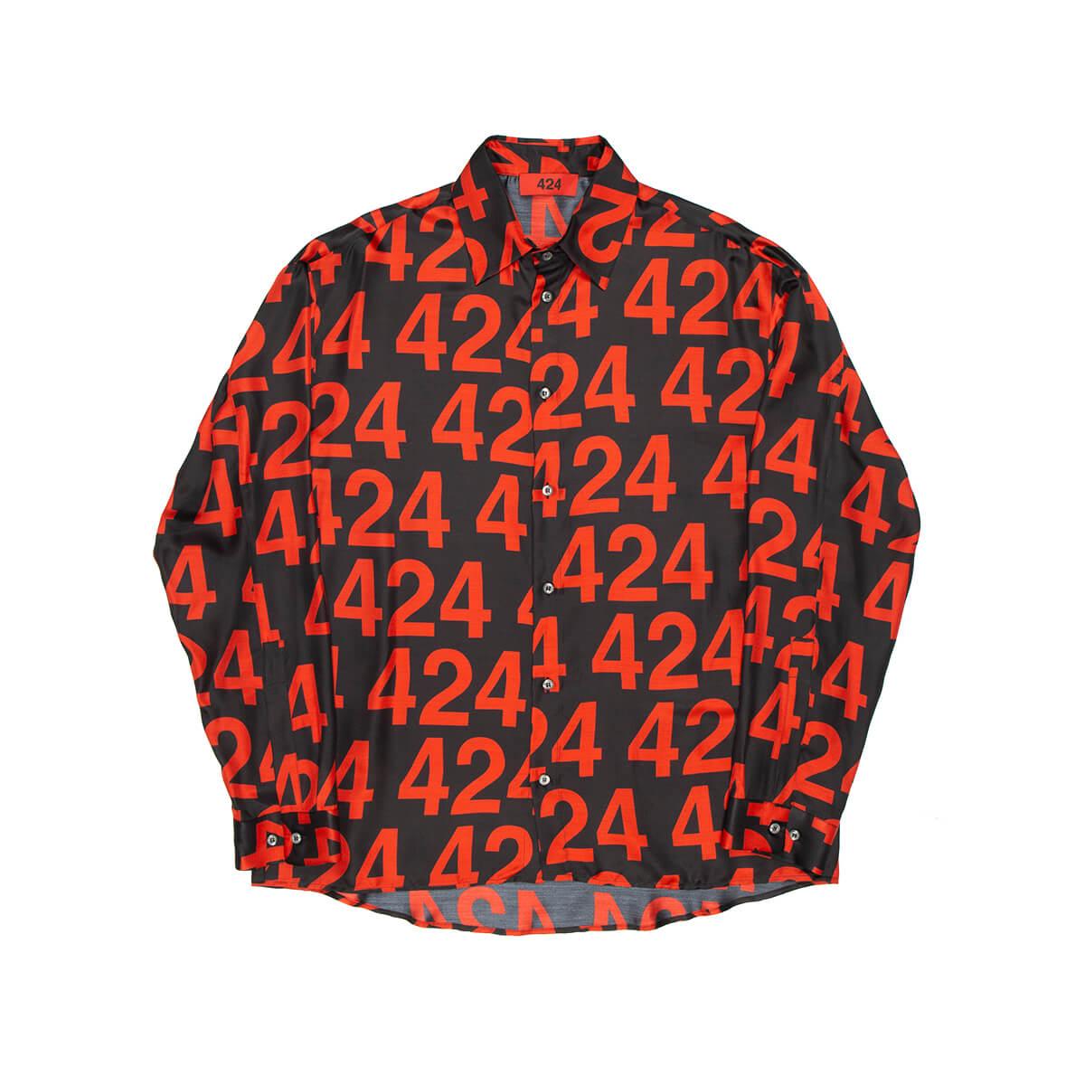 Recount Shirt