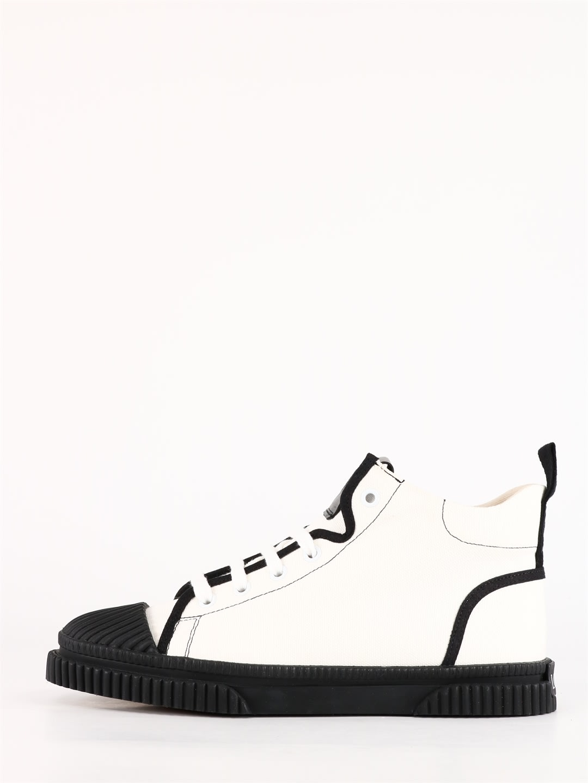 Loewe Sneakers HIGHTOP SNEAKERS IN CANVAS