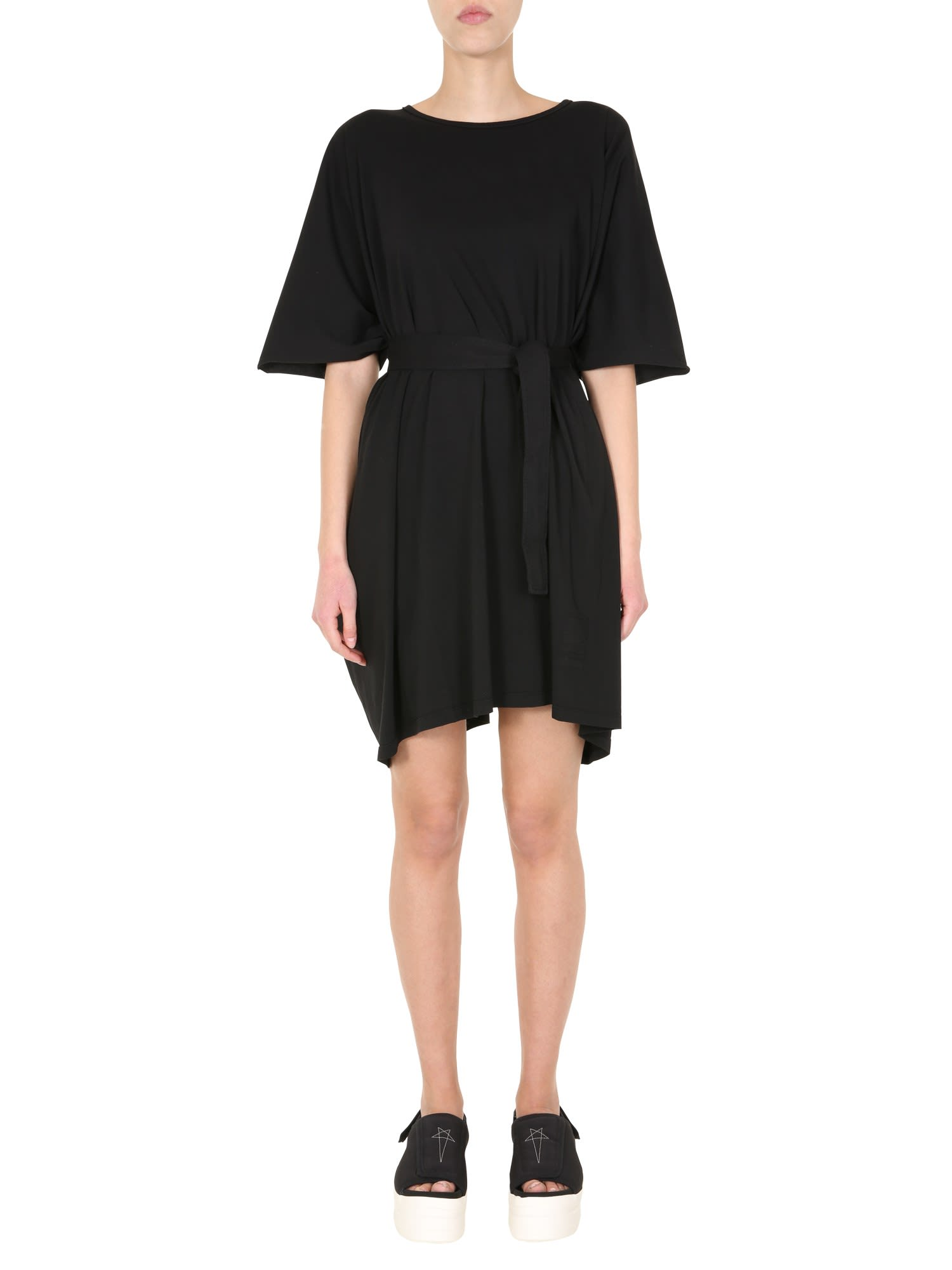Buy DRKSHDW Minerva Tunic Dress online, shop DRKSHDW with free shipping
