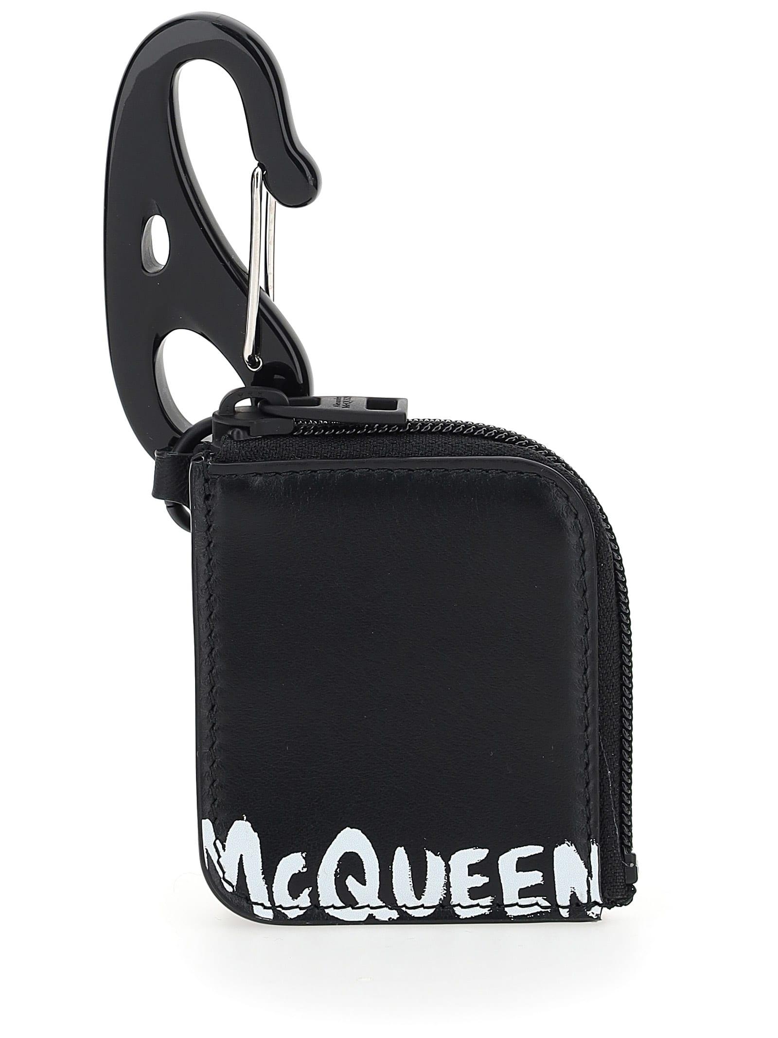 Alexander Mcqueen Key Ring
