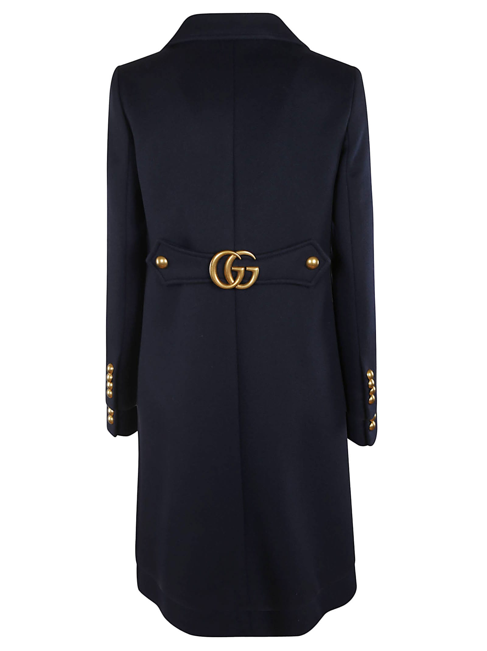 outlet store new specials outlet for sale Gucci Wool Coat