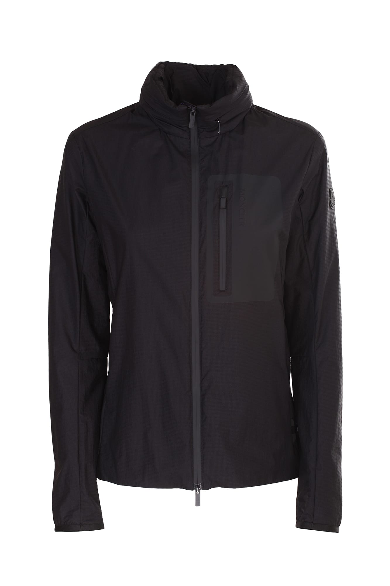 Moncler nylon Farkadain jacket