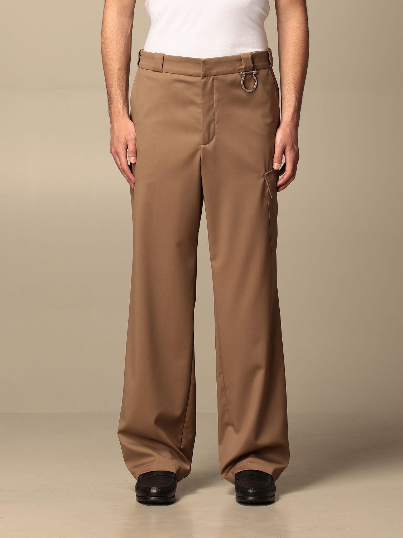 Pants Pants Men Paura Di