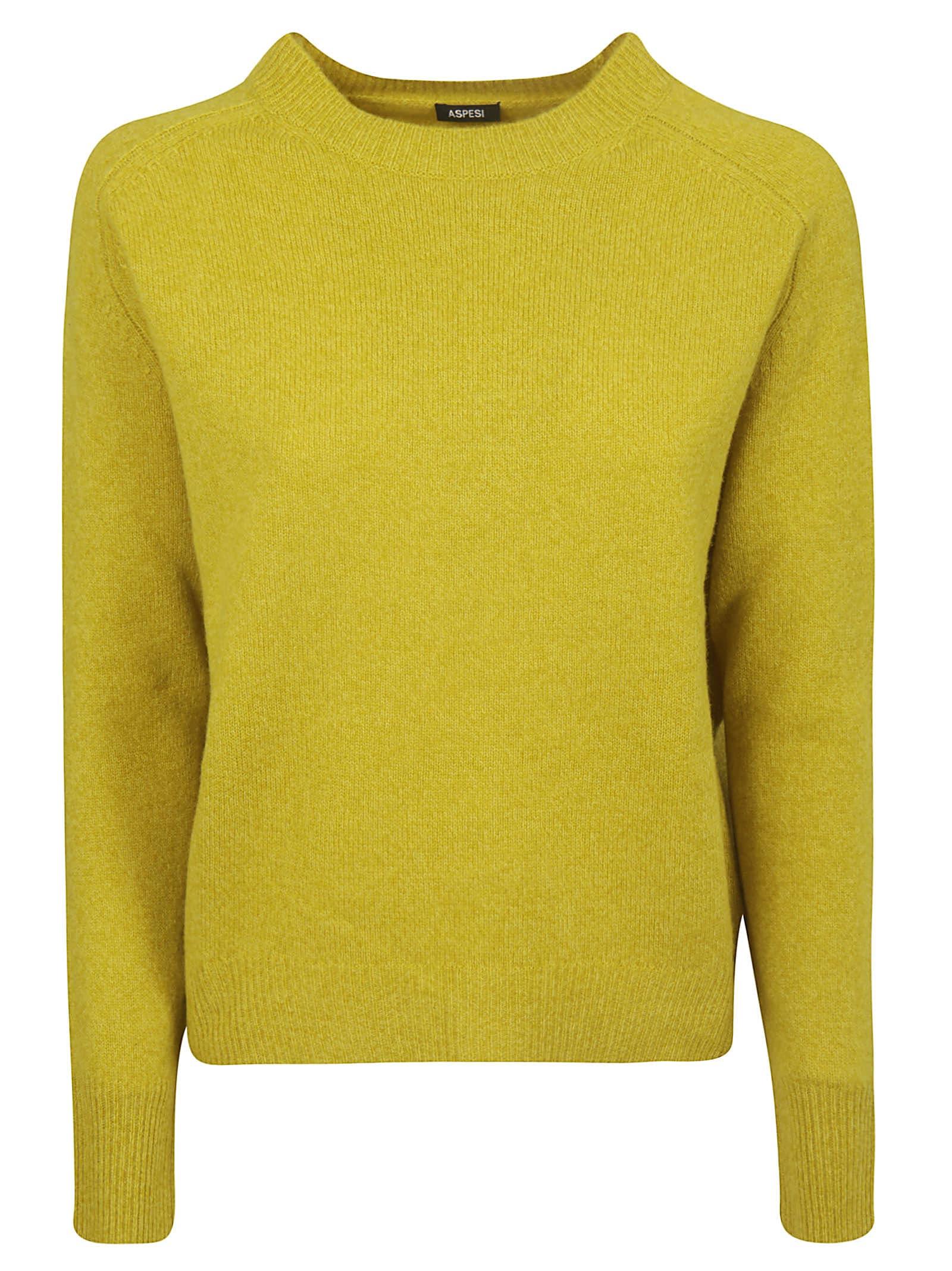 Aspesi Classic Sweater