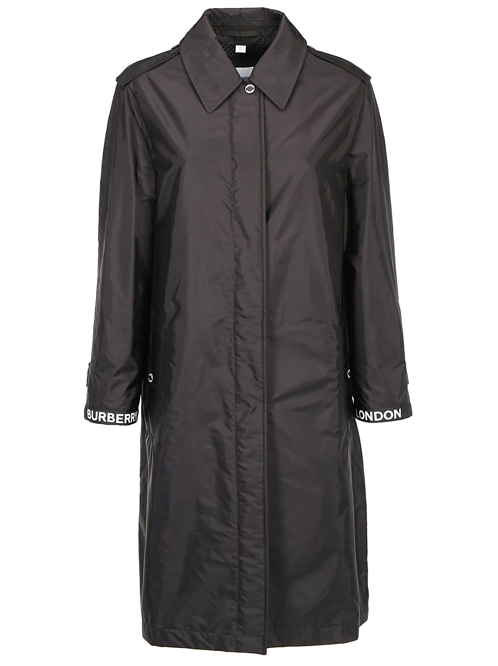 Burberry Padstow Trench Coat
