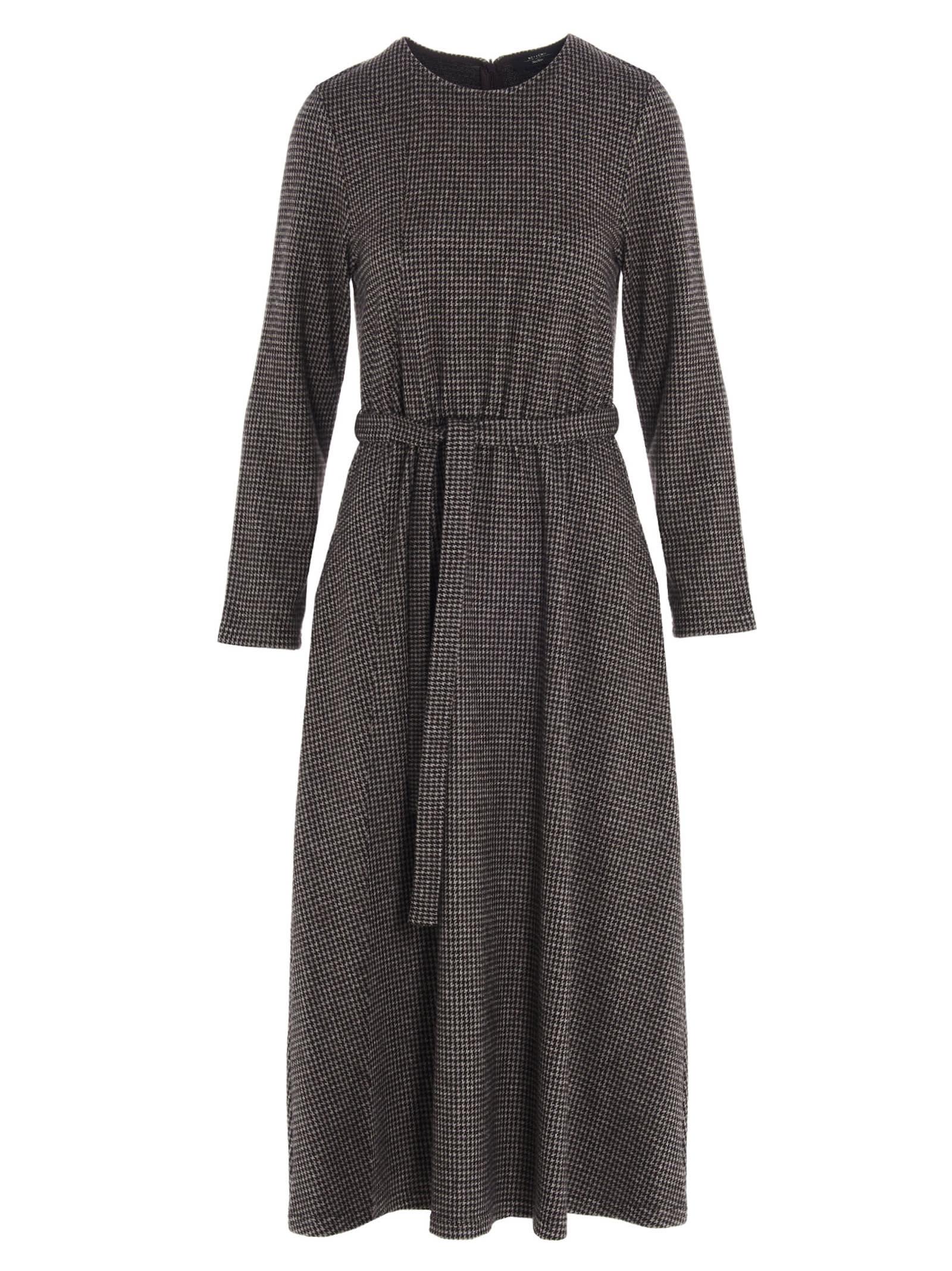 Buy Weekend Max Mara pascia Dress online, shop Weekend Max Mara with free shipping