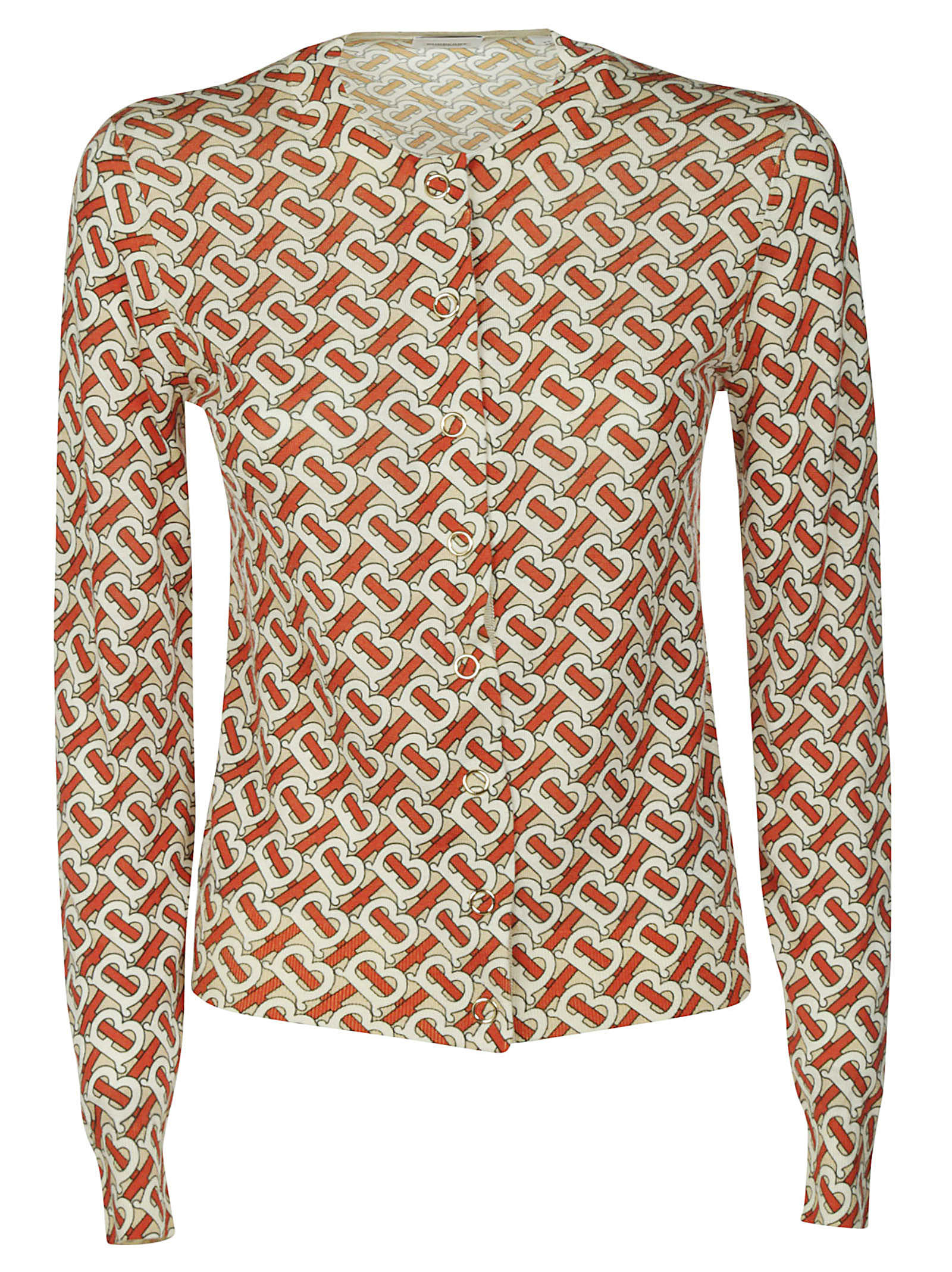 Photo of  Burberry Printed Jacket- shop Burberry jackets online sales