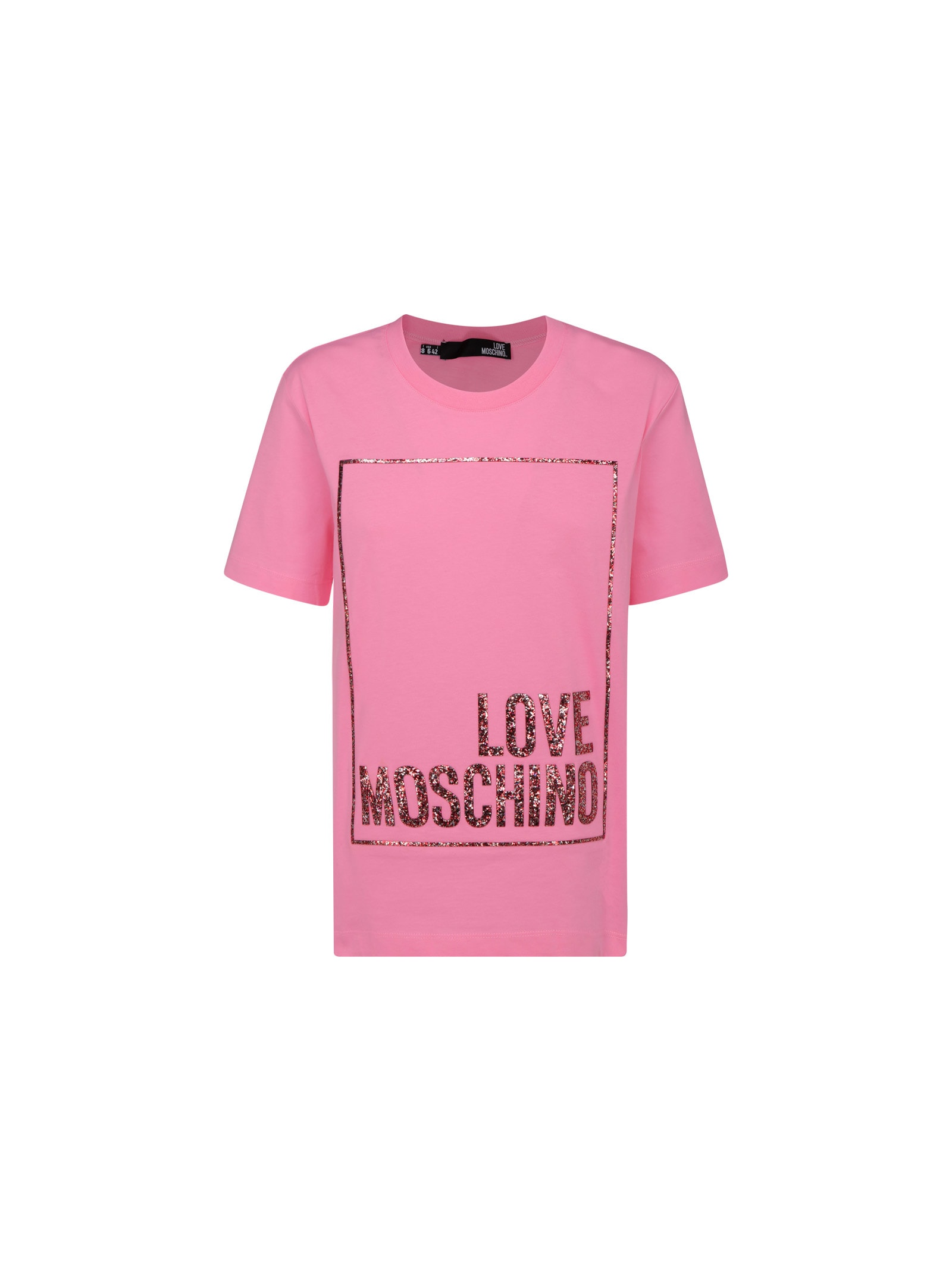 Love Moschino MOSCHINO LOVE T-SHIRT