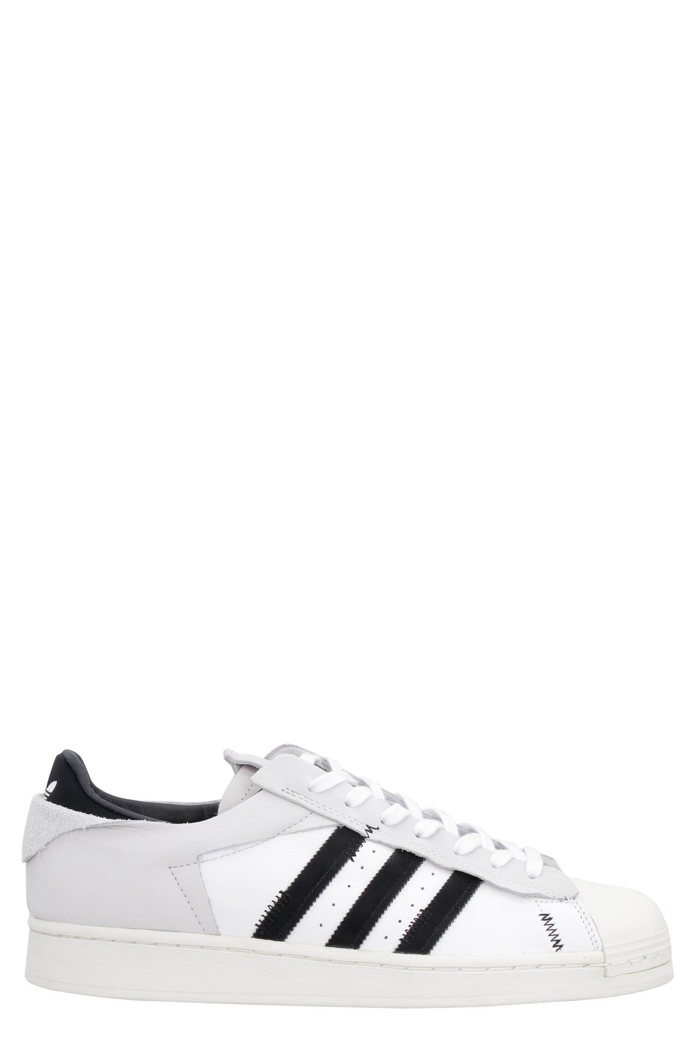 Adidas Superstar Ws2 Low-top Sneakers