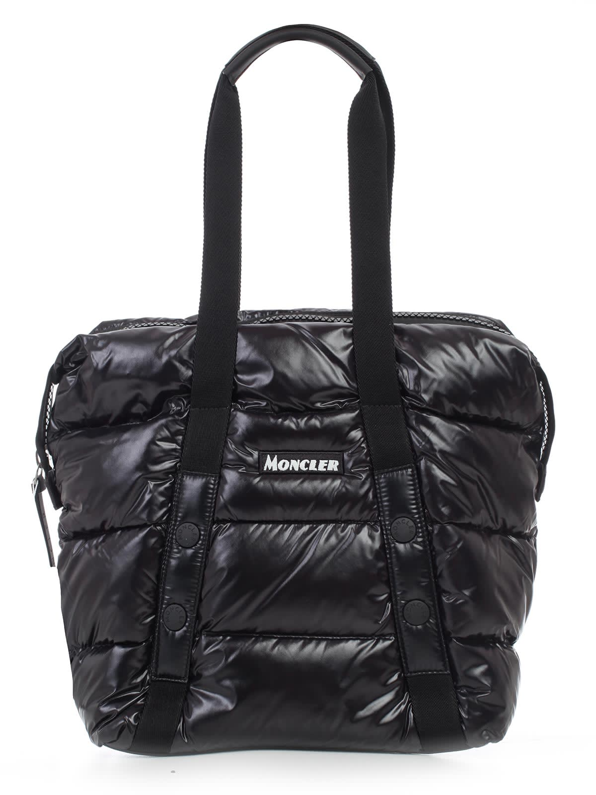 Moncler Marne Shopping Bag