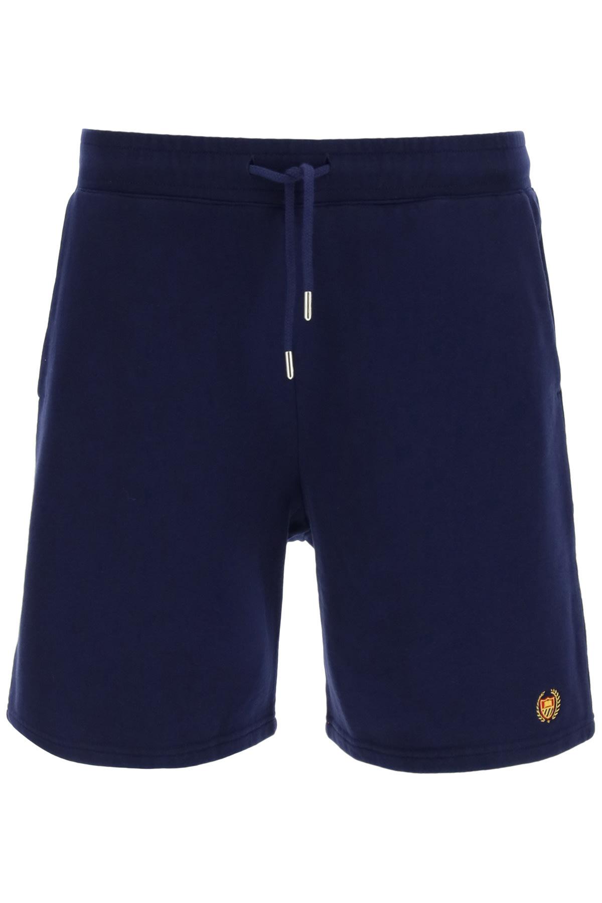 Academy Crest Sweat Shorts