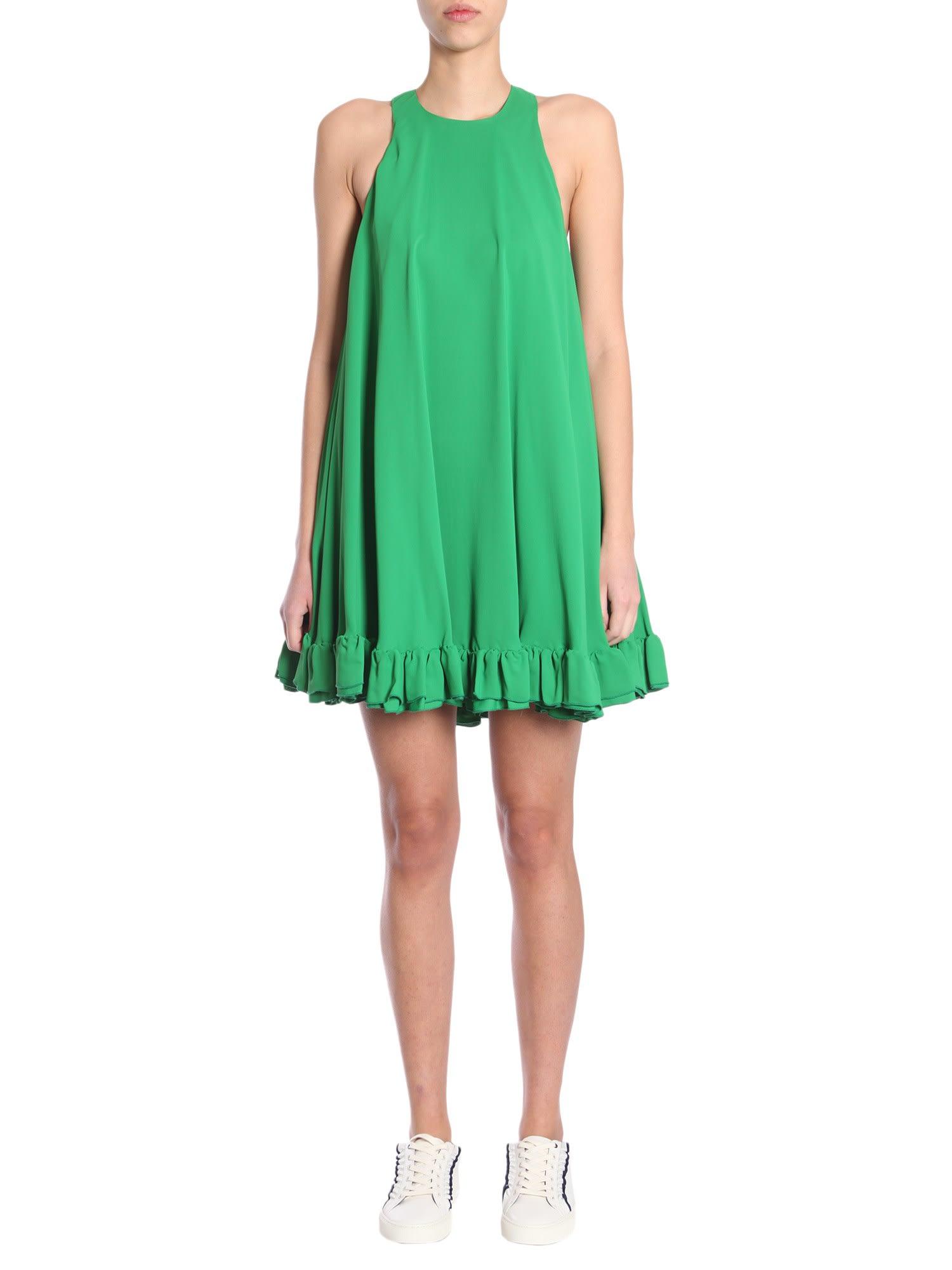 MSGM Viscose Dress