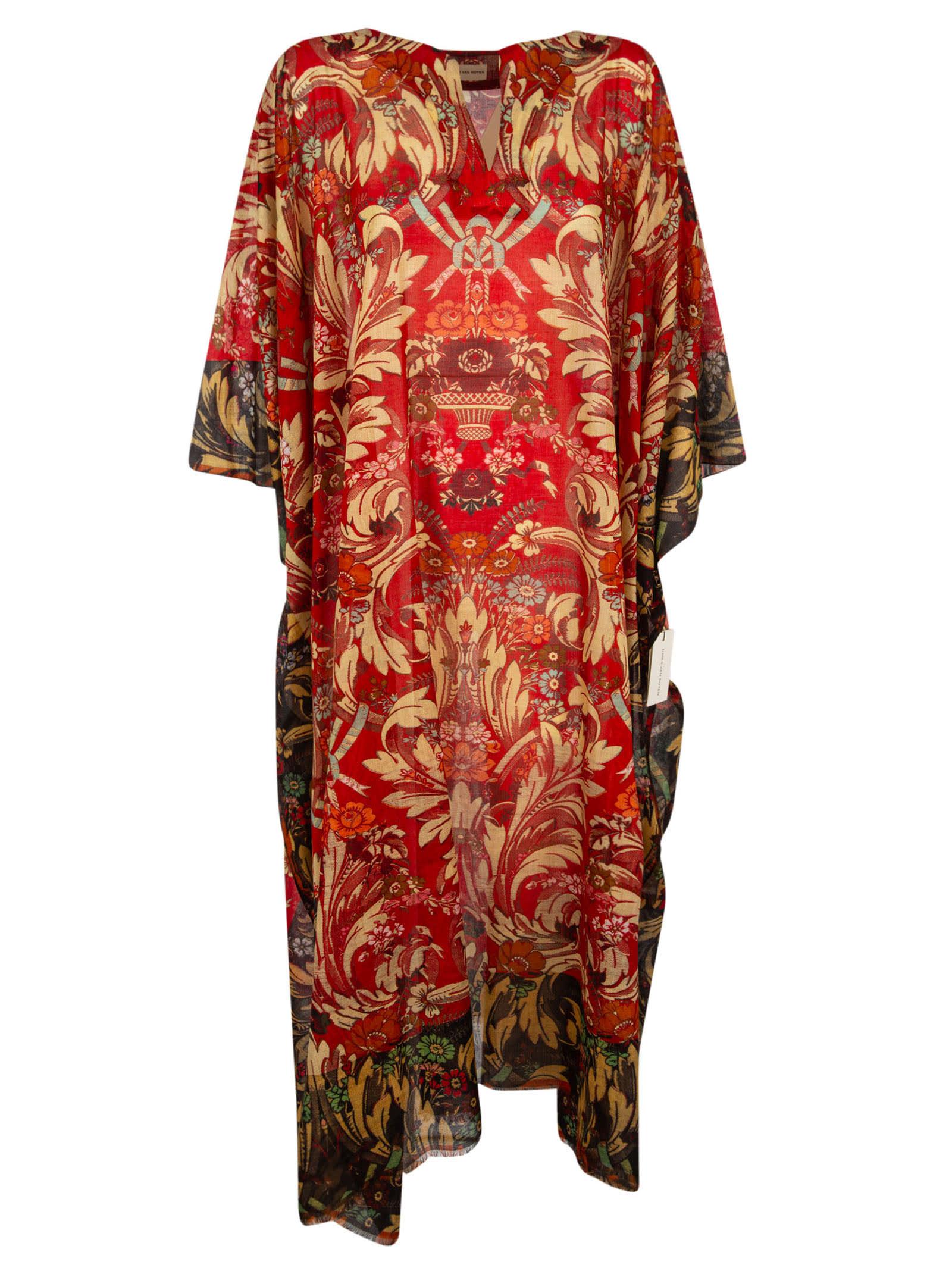 Buy Dries Van Noten Cartland Dress online, shop Dries Van Noten with free shipping