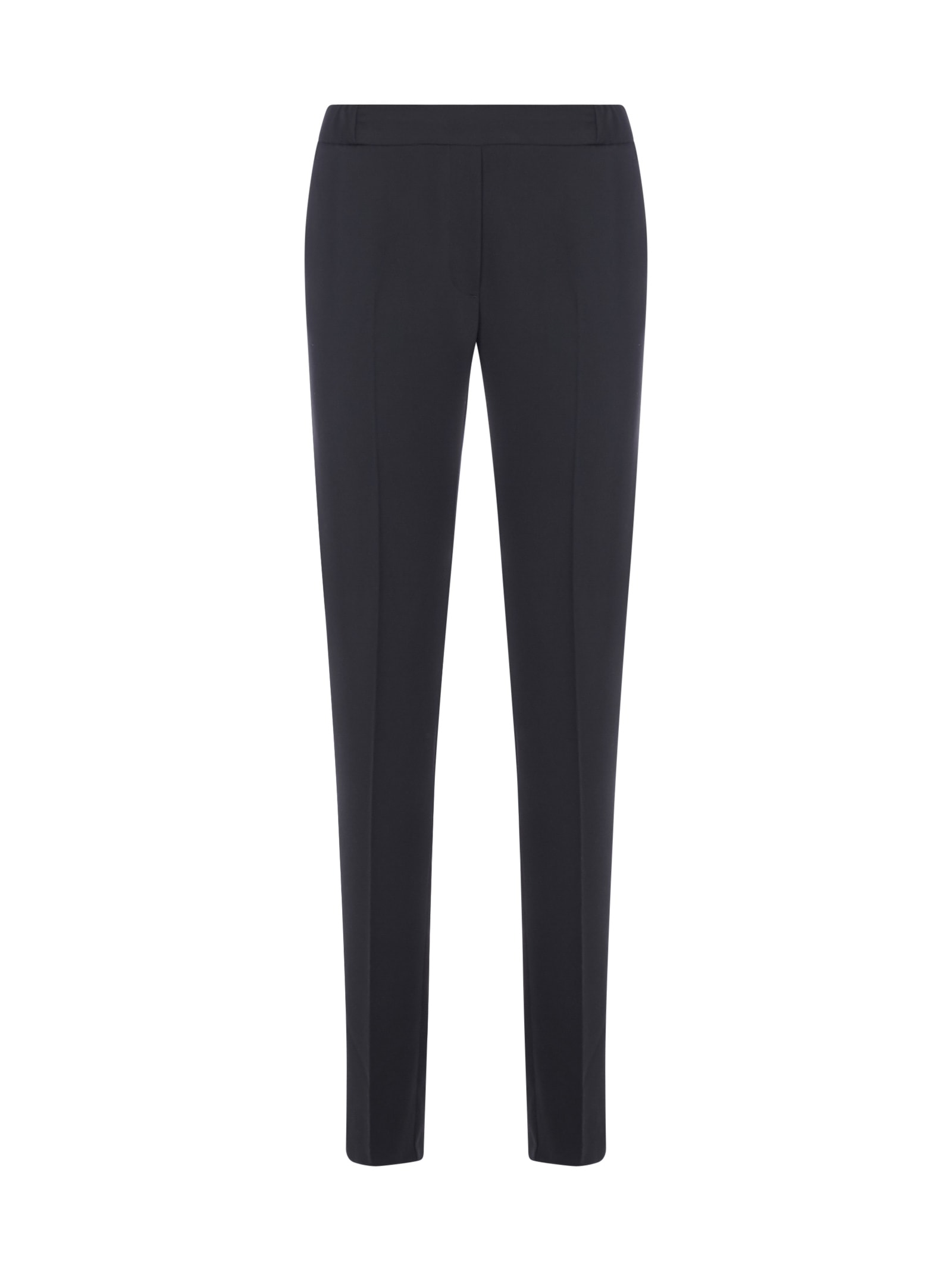 MM6 Maison Margiela Tapered Slim-fit Trousers