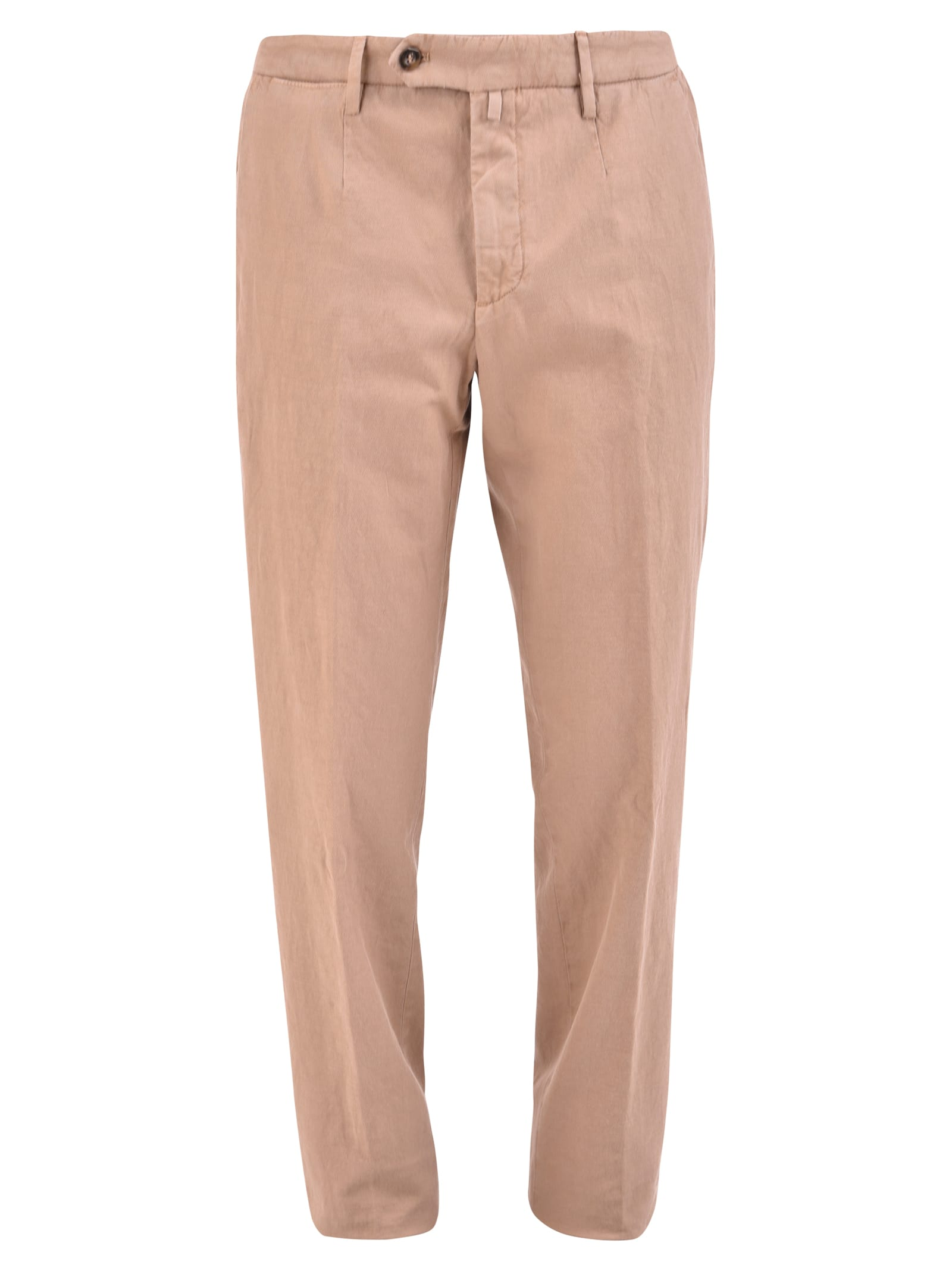 1949 Brown Trousers