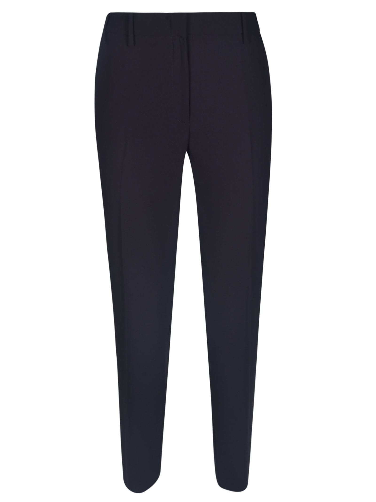 N.21 Classic Fit Trousers