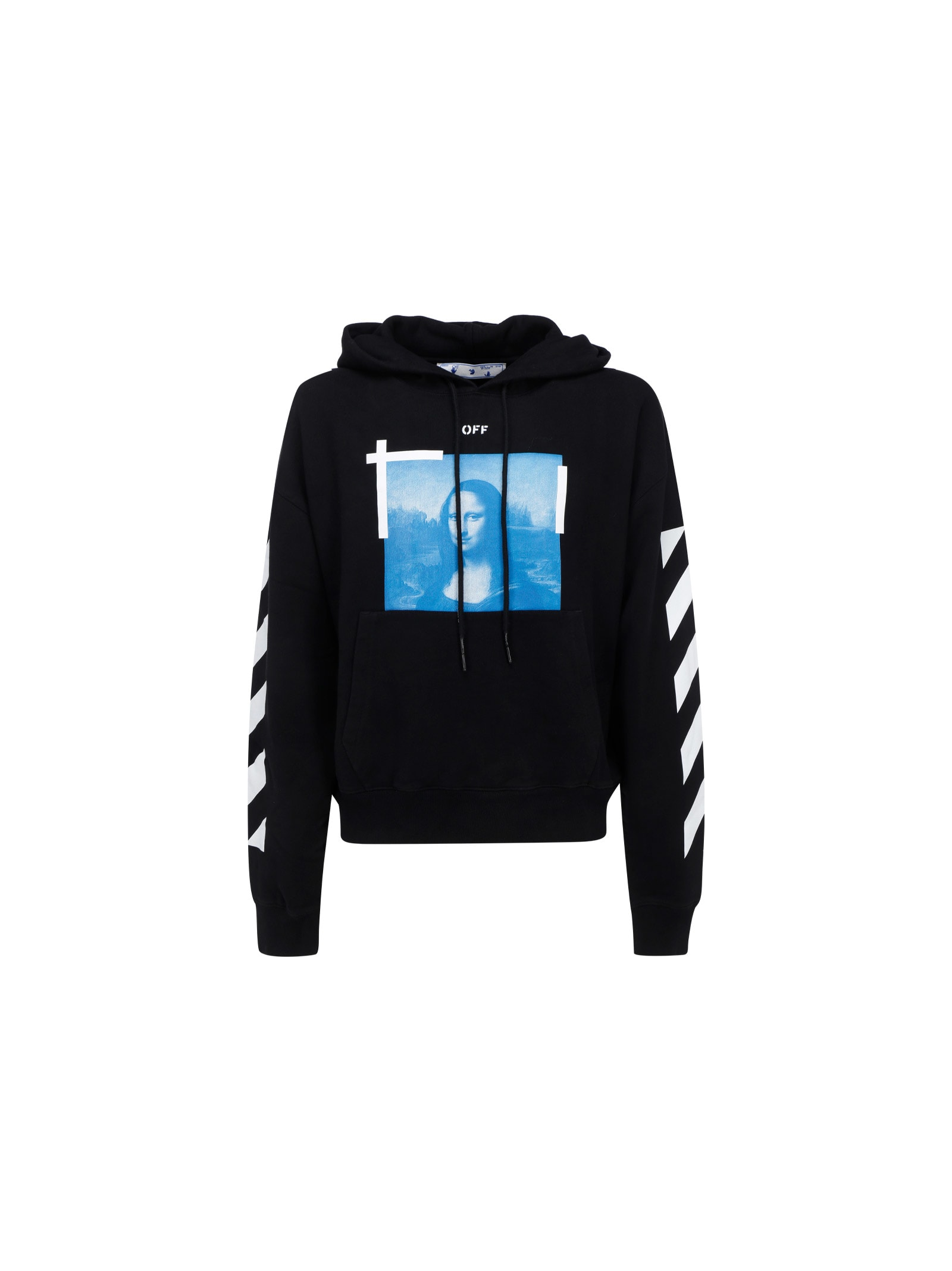 Off-White Cottons OFF-WHITE HOODIE