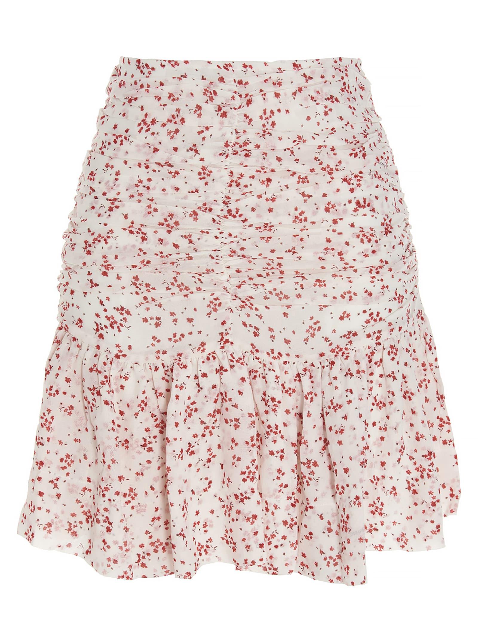 Ganni Mini skirts SKIRT