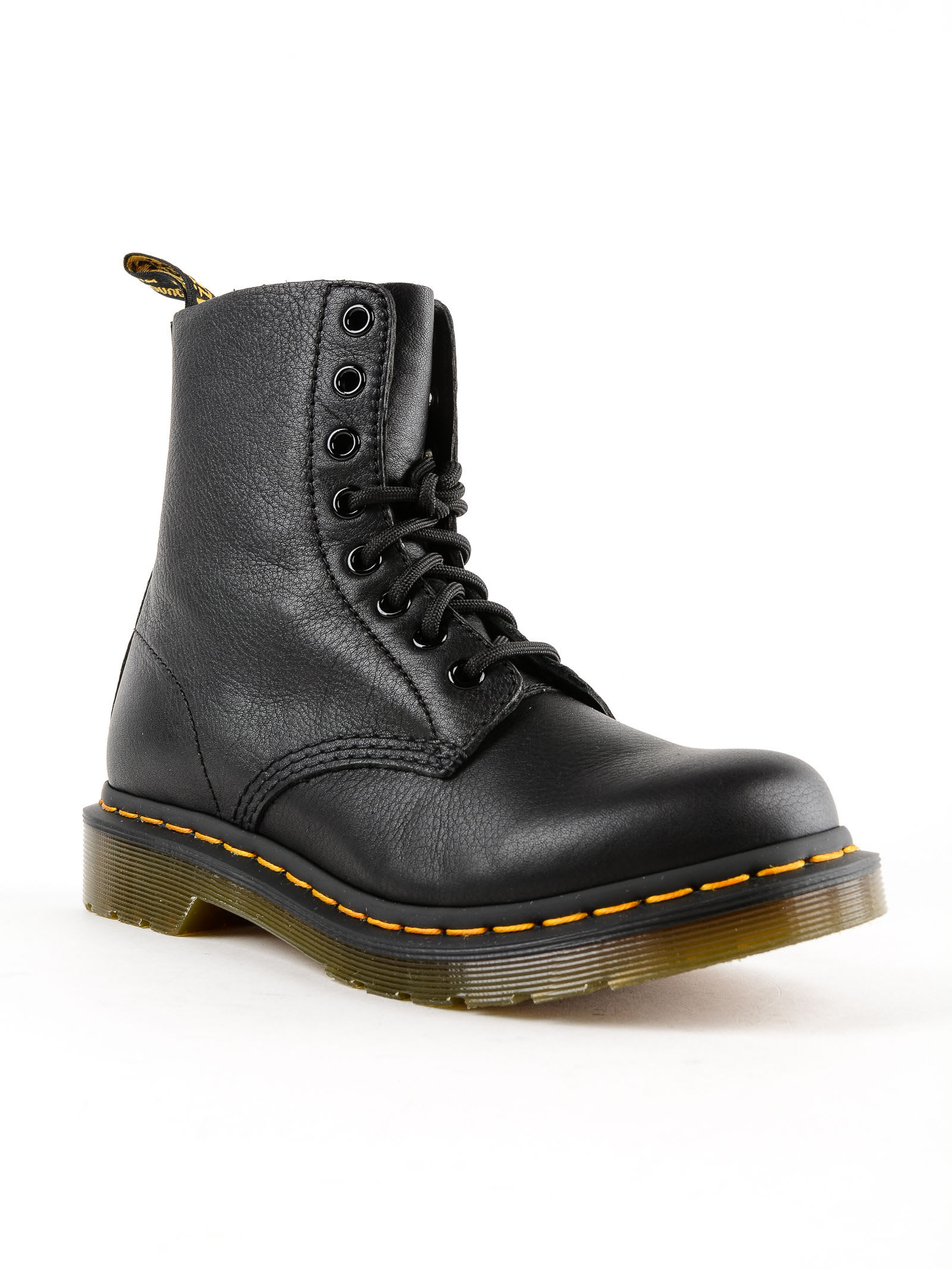 new design discount best price Dr. Martens Pascal Virginia Lace-up Boots