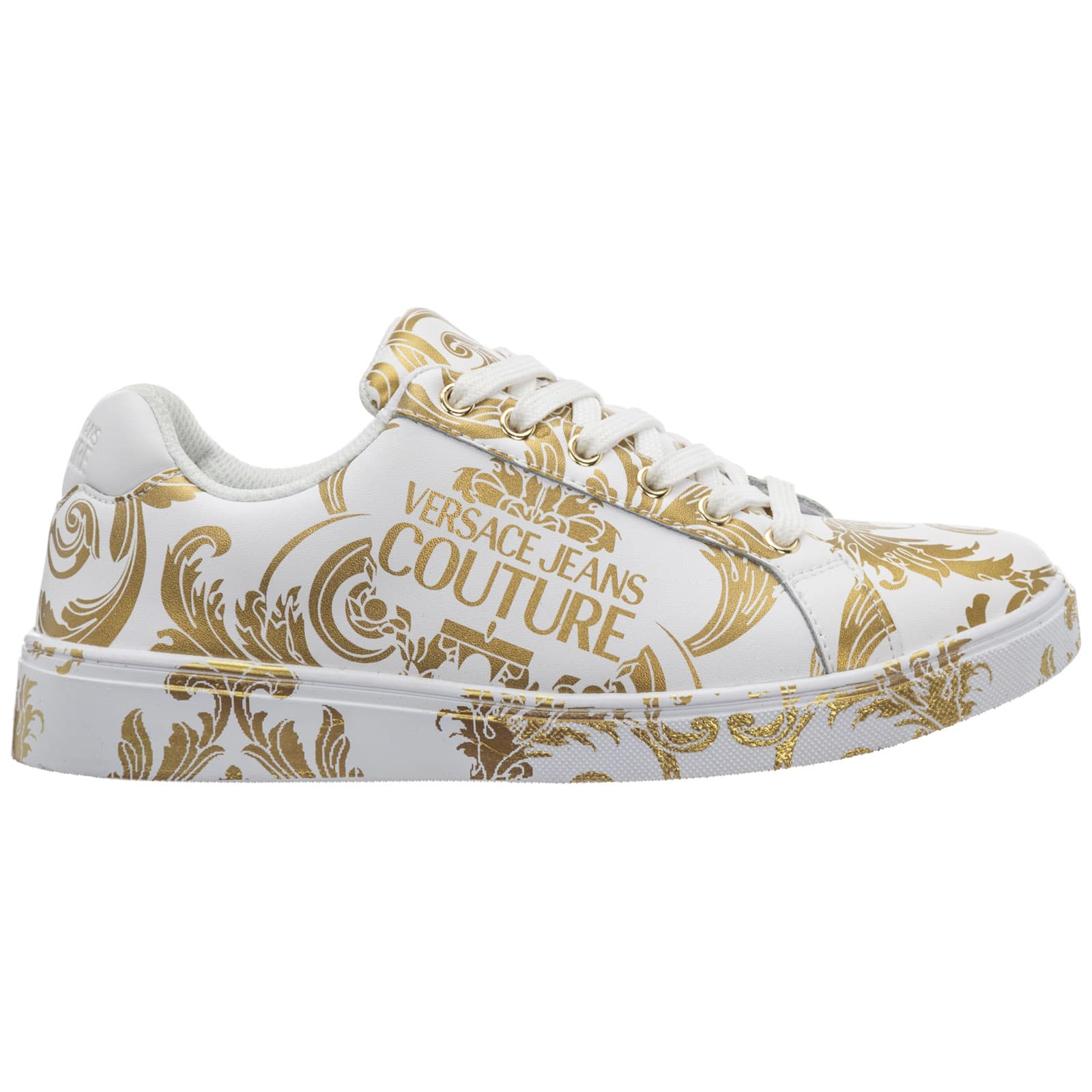 Versace Jeans Couture FONDO O.M. SNEAKERS