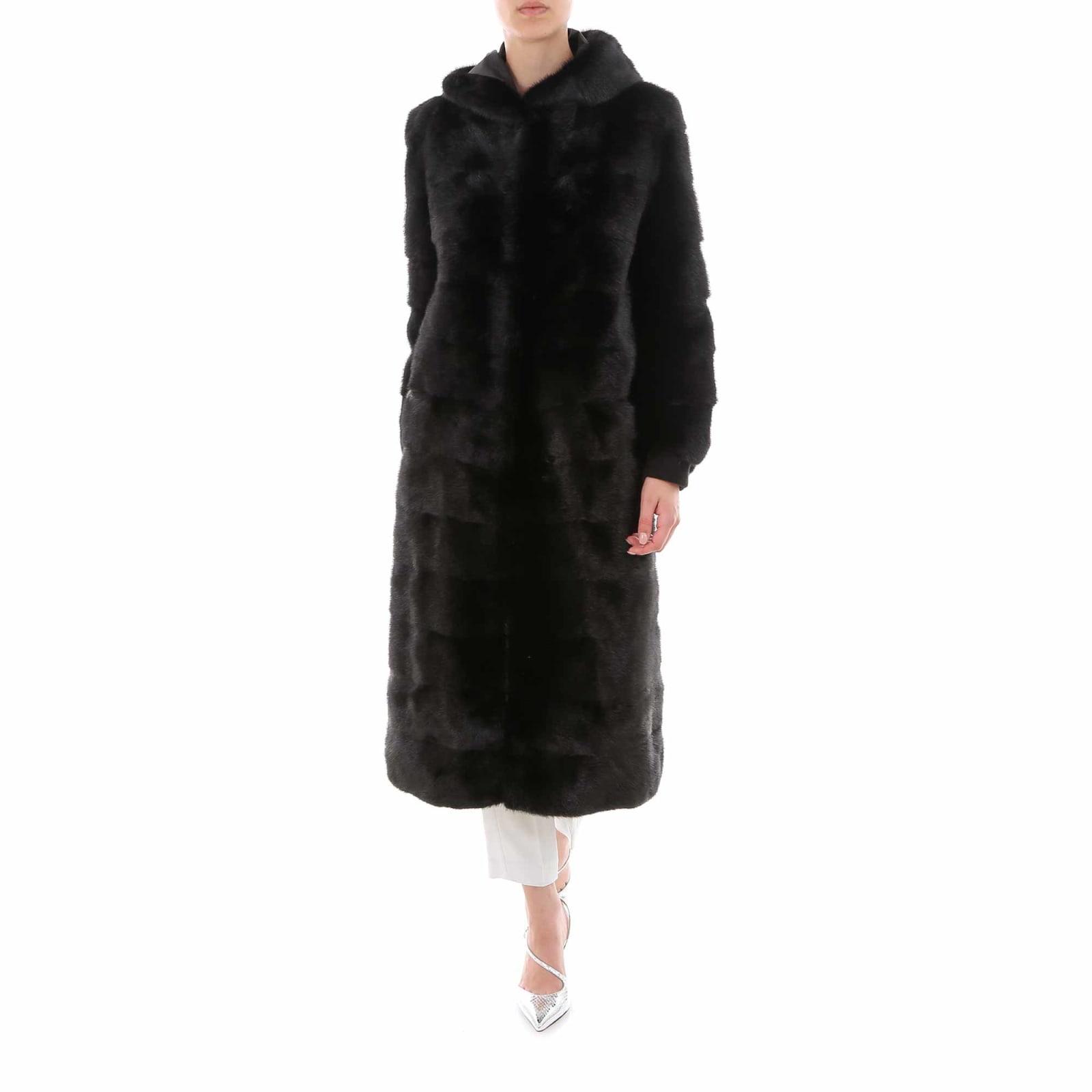 Simonetta Ravizza Fur