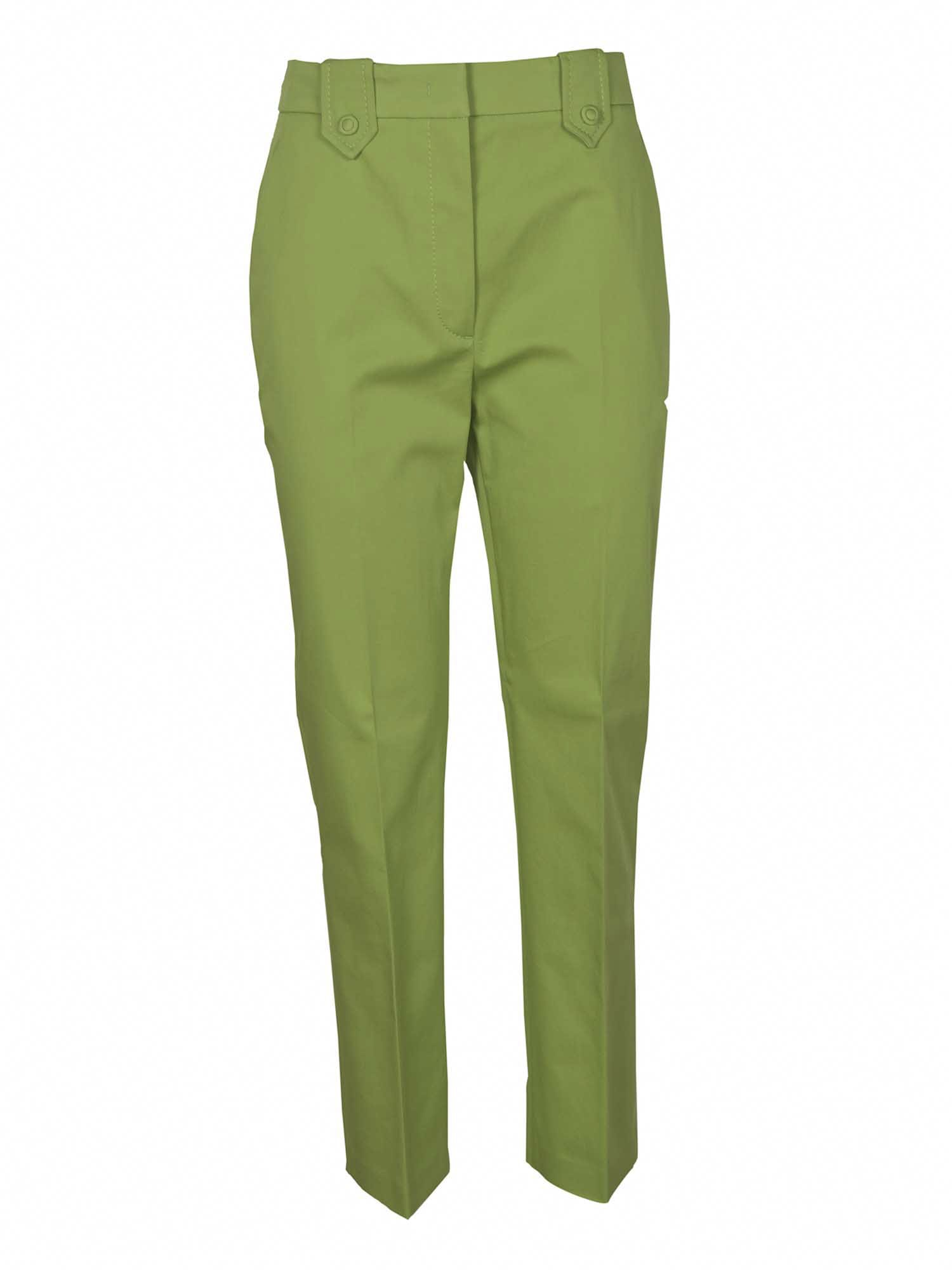 Vivetta CLASSIC FITTED TROUSERS