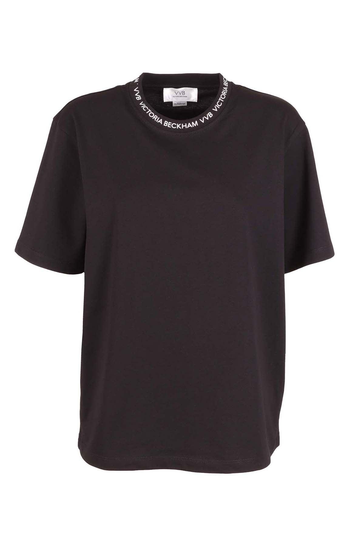 Victoria Victoria Beckham Short Sleeve T-Shirt