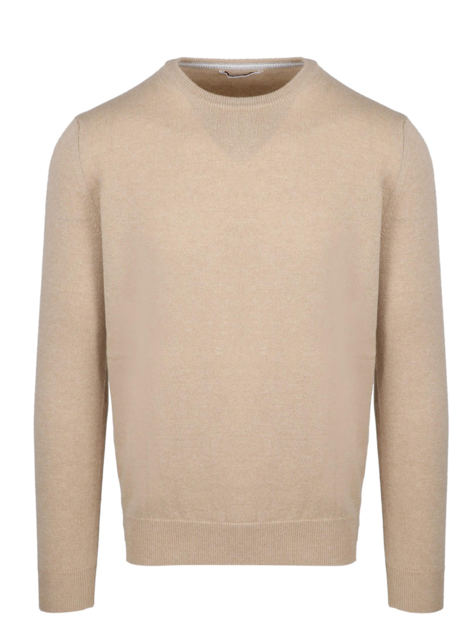 Roundneck Sweater
