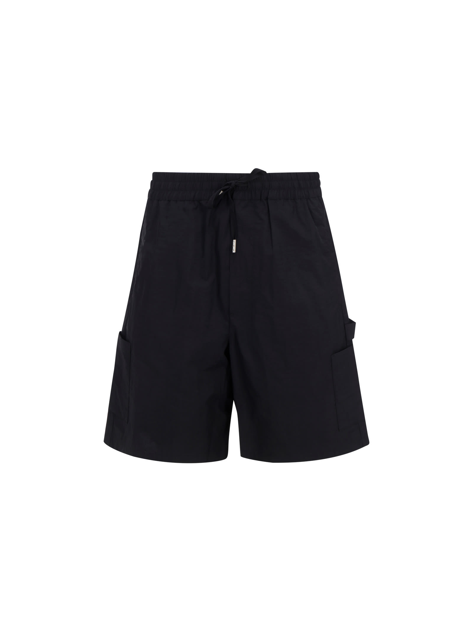 Heron Preston BERMUDA SHORTS