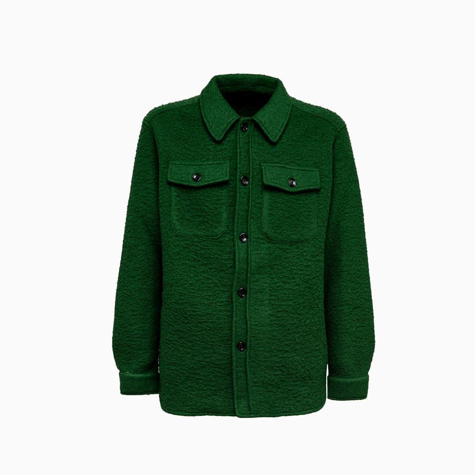 Lc23 Casentino Shirt O-801
