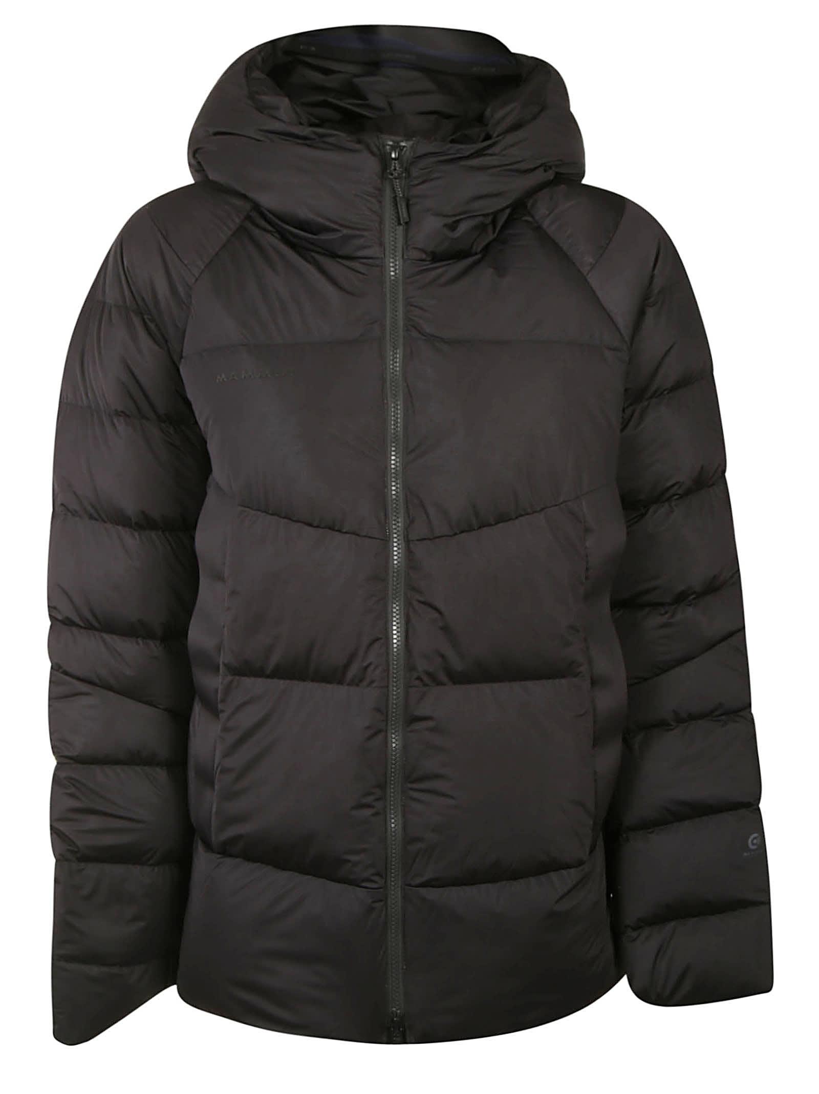Photo of  Mammut Zun In Hooded Padded Jacket- shop Mammut jackets online sales