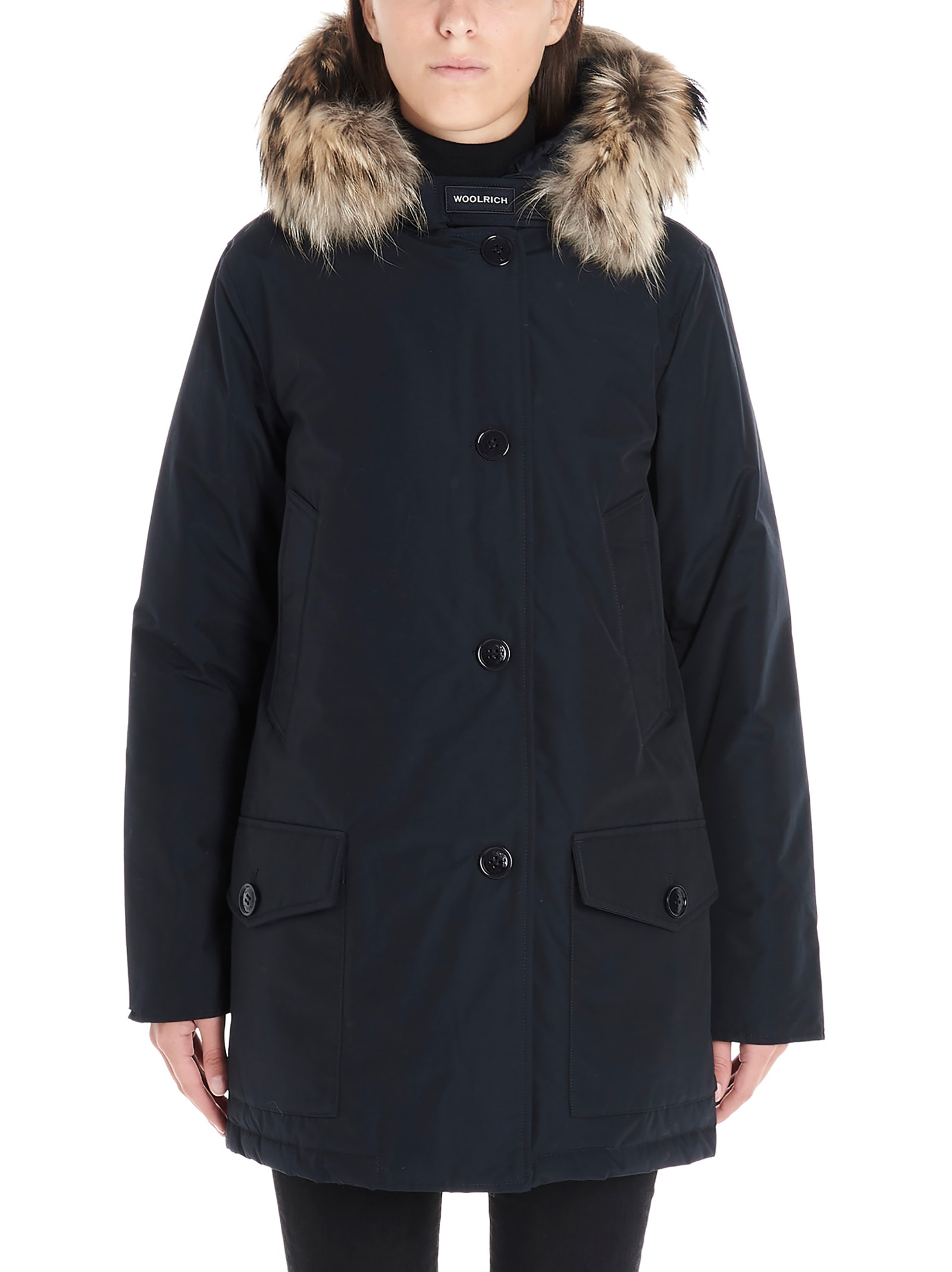 Woolrich artic Df Acket