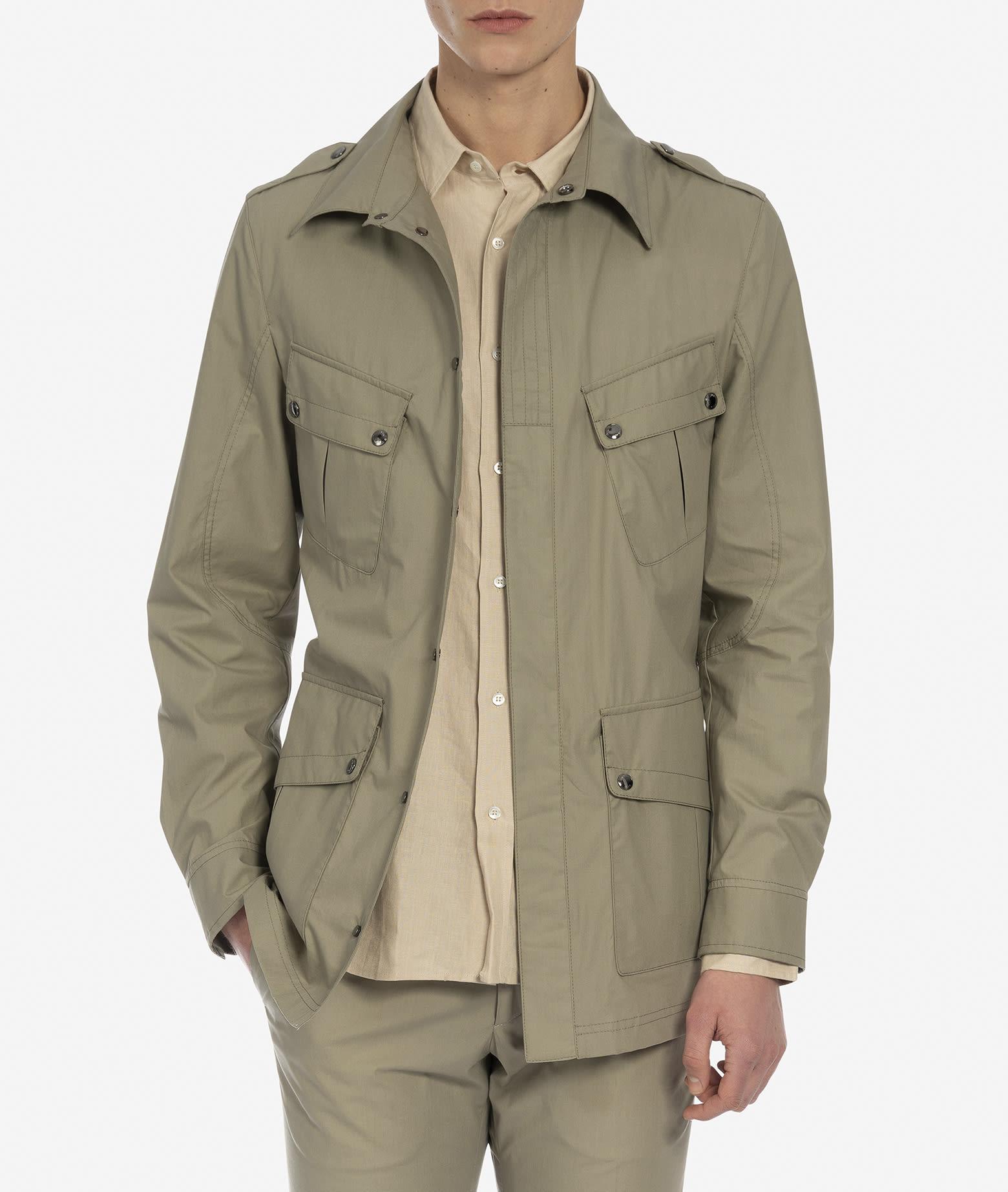 merzouga Safari Jacket