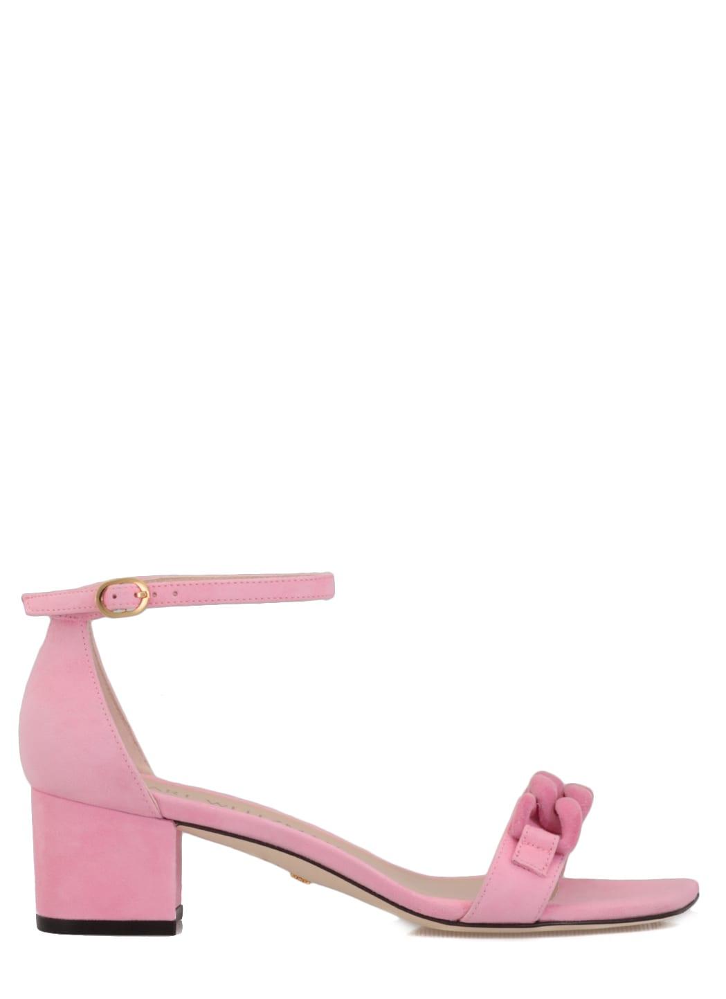 Buy Stuart Weitzman Amelina Sandal online, shop Stuart Weitzman shoes with free shipping