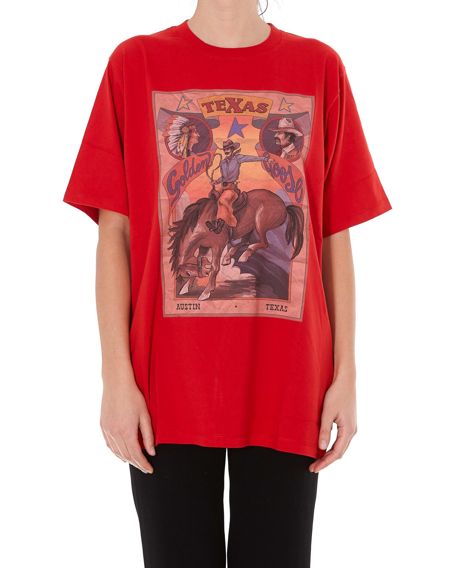 Golden Goose Oversized T-shirt