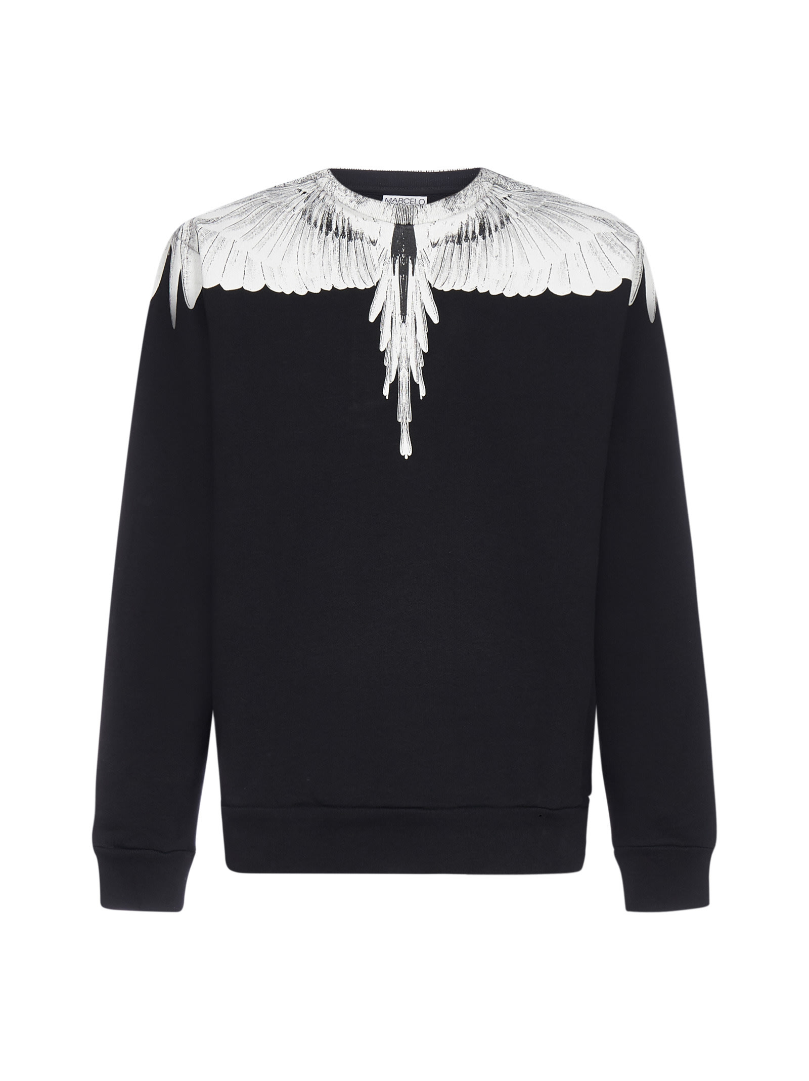 Marcelo Burlon County Of Milan FLEECE