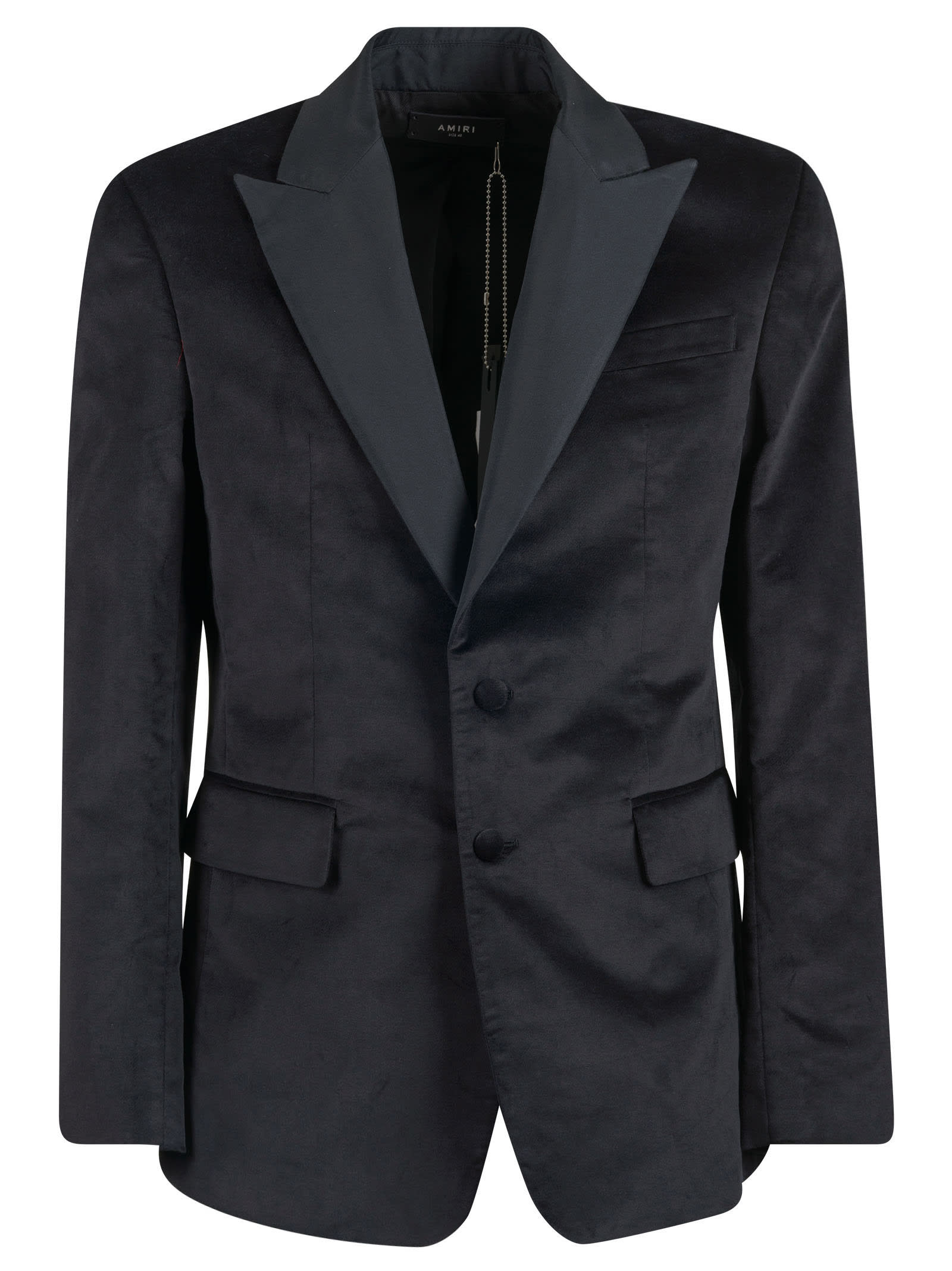 AMIRI Single-buttoned Blazer